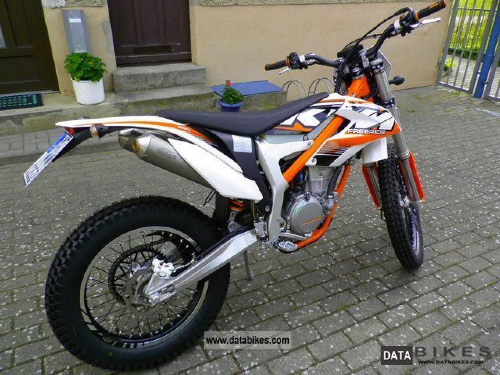 2012 ktm freeride 350 moto zombdrive com. Black Bedroom Furniture Sets. Home Design Ideas