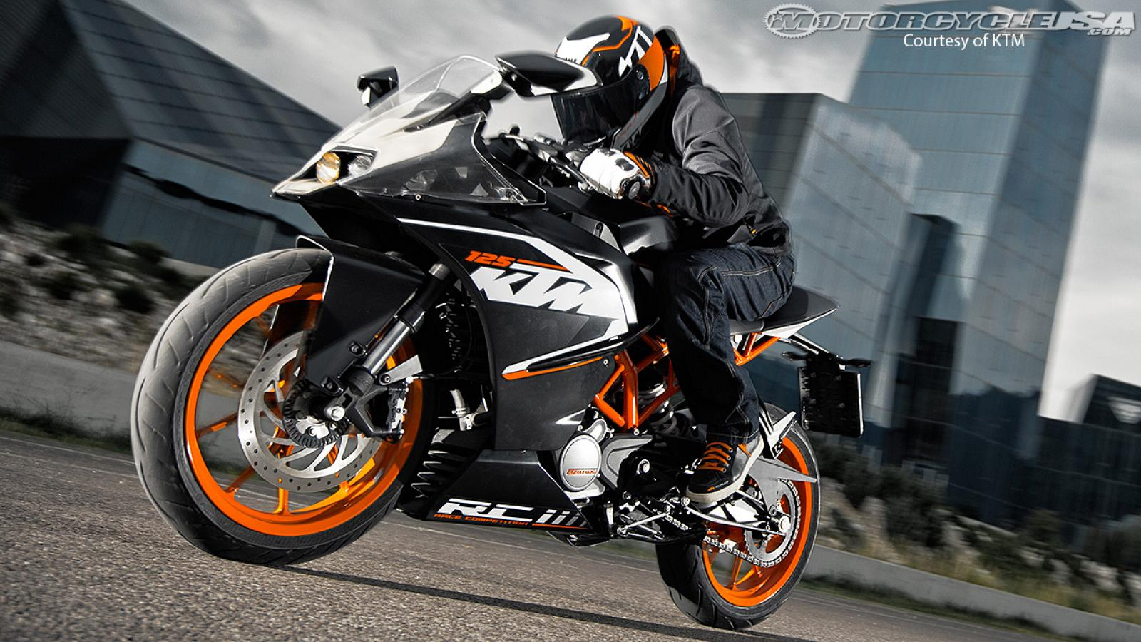 2014 ktm rc 125 moto zombdrive com. Black Bedroom Furniture Sets. Home Design Ideas