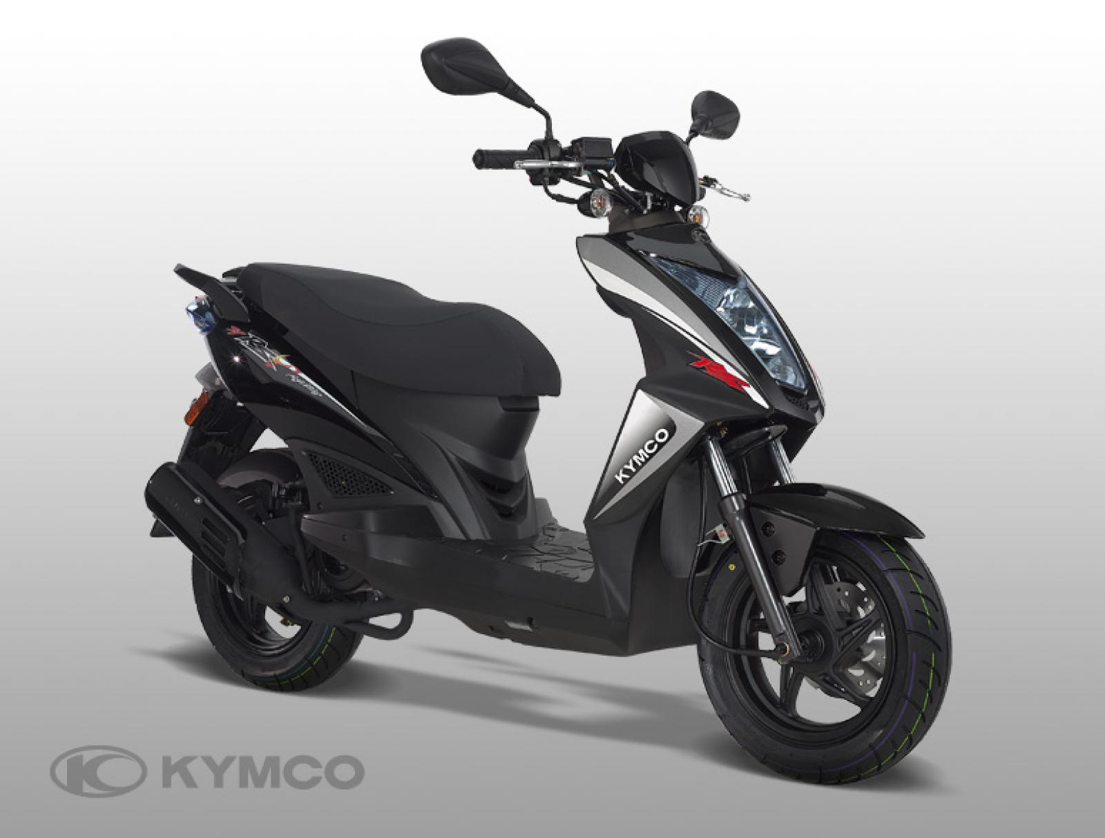 2010 kymco agility rs moto zombdrive com. Black Bedroom Furniture Sets. Home Design Ideas