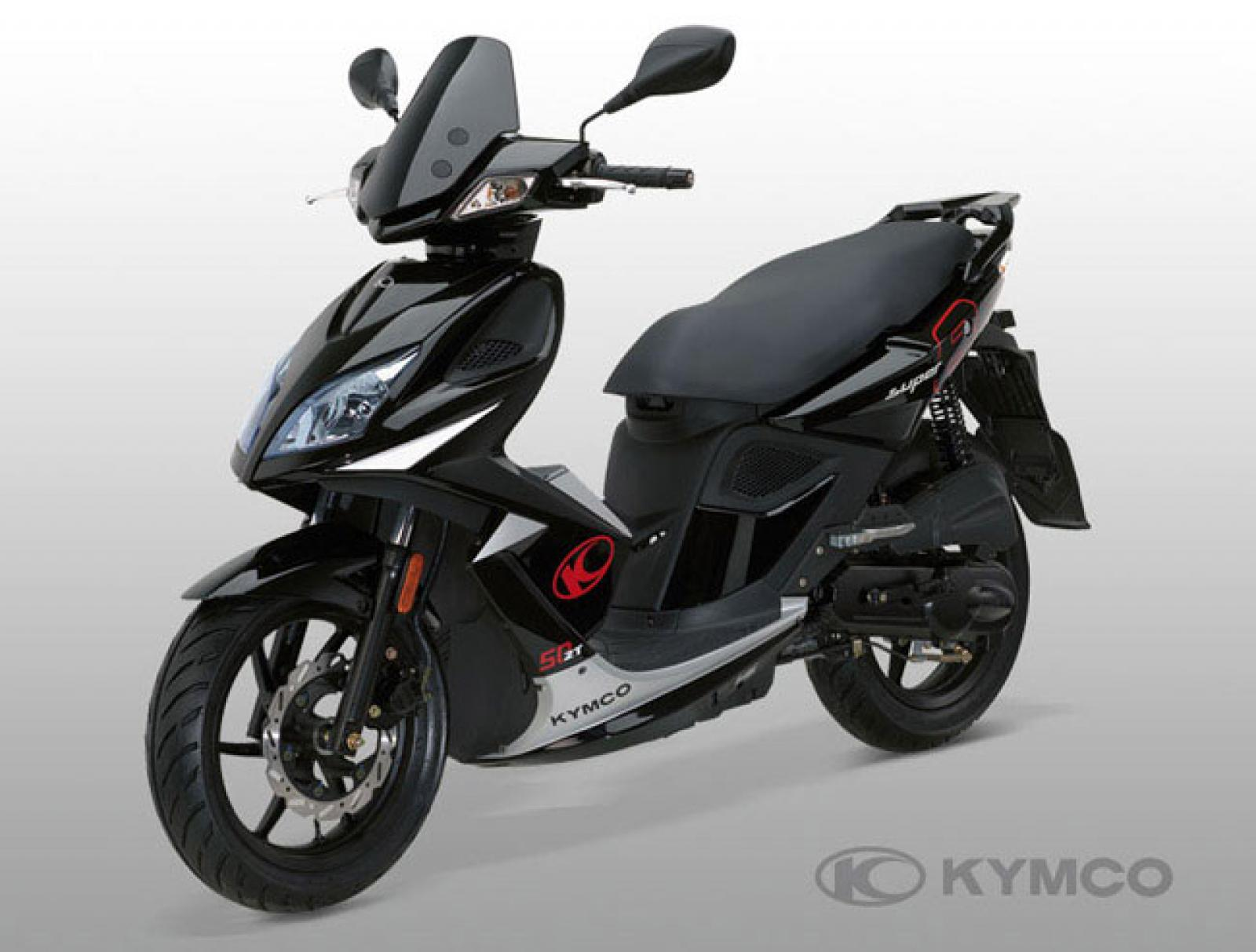kymco kymco super 8 50 moto zombdrive com. Black Bedroom Furniture Sets. Home Design Ideas