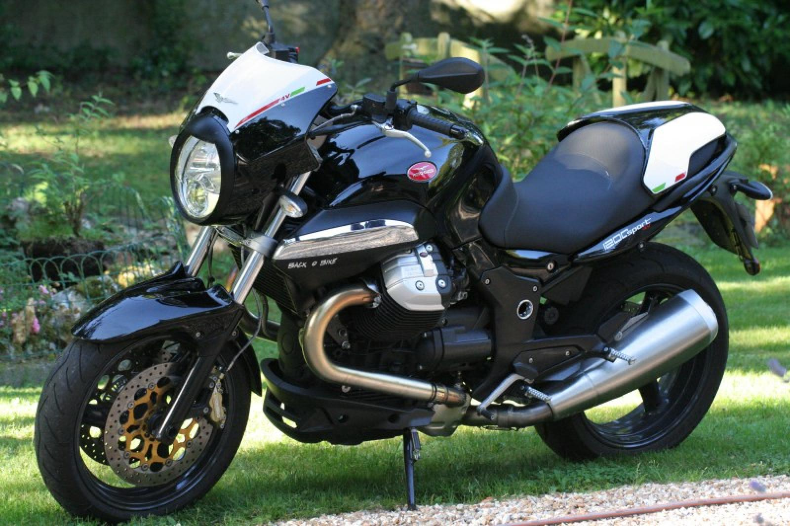 2012 moto guzzi 1200 sport moto zombdrive com. Black Bedroom Furniture Sets. Home Design Ideas