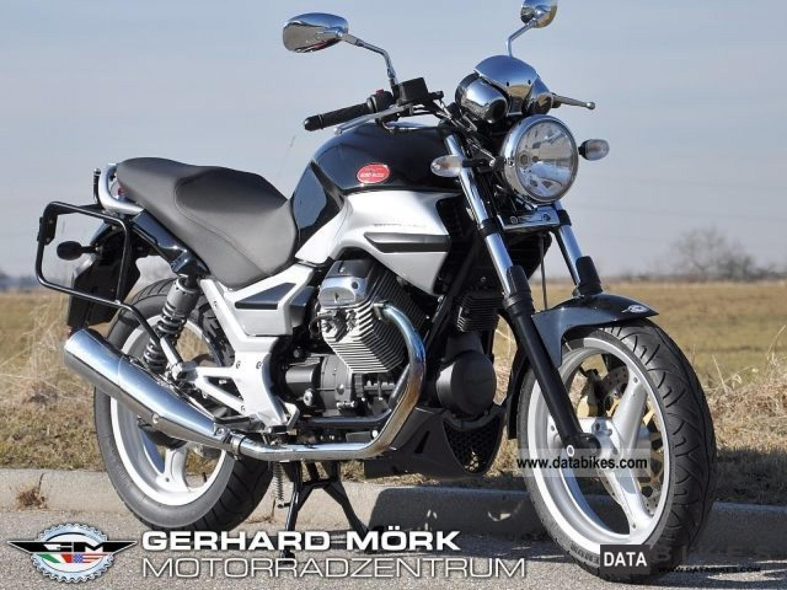 2010 moto guzzi breva 750 moto zombdrive com. Black Bedroom Furniture Sets. Home Design Ideas