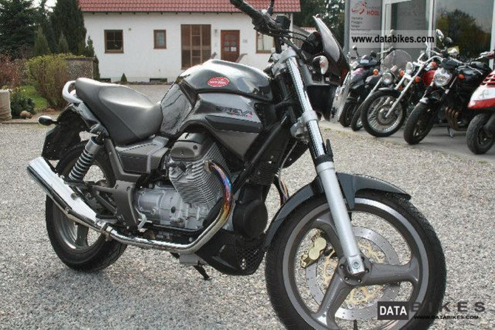 2006 moto guzzi breva v750 ie moto zombdrive com. Black Bedroom Furniture Sets. Home Design Ideas