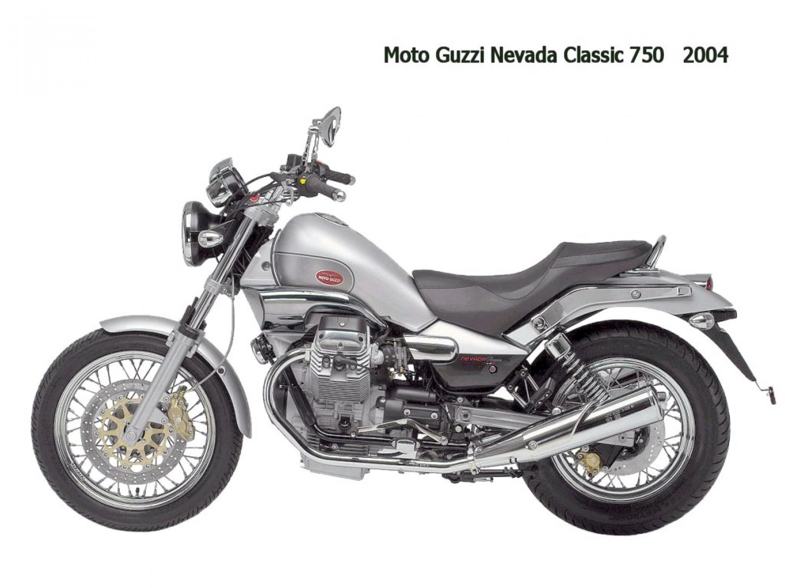 moto guzzi moto guzzi nevada 750 classic moto zombdrive com. Black Bedroom Furniture Sets. Home Design Ideas