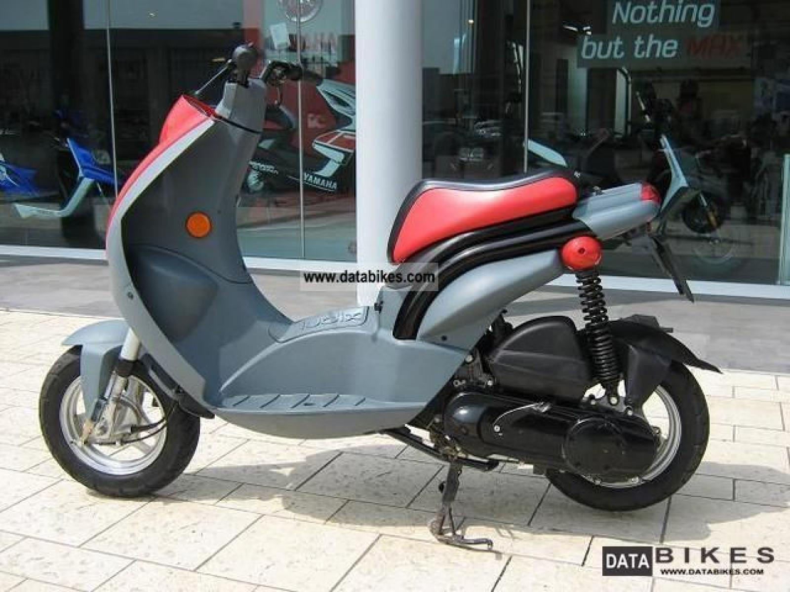 2006 peugeot ludix 50 one moto zombdrive com. Black Bedroom Furniture Sets. Home Design Ideas