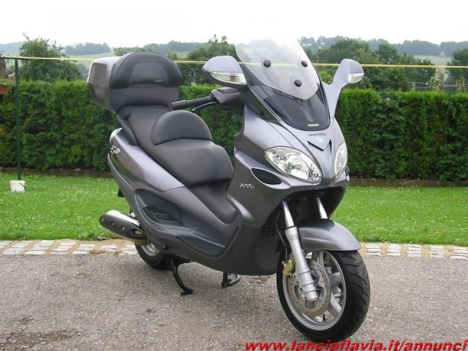 piaggio piaggio x9 evolution 500 moto zombdrive com. Black Bedroom Furniture Sets. Home Design Ideas