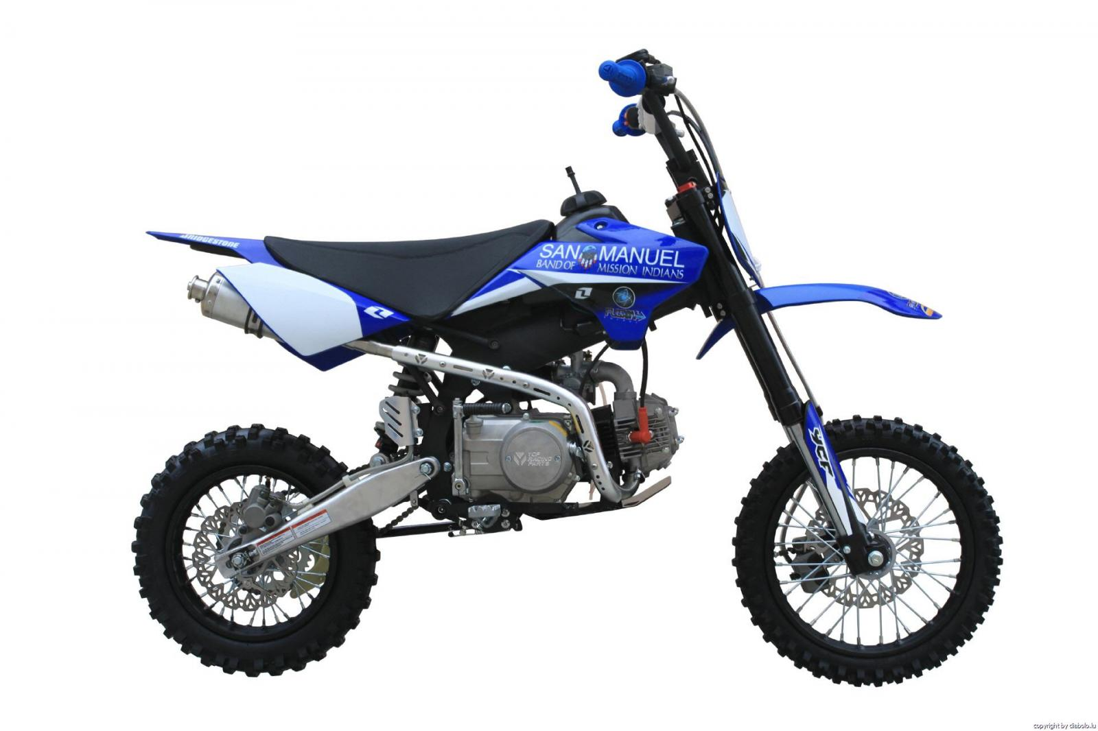 2005 polini mini supermotard moto zombdrive com for Yamaha mini dirt bikes