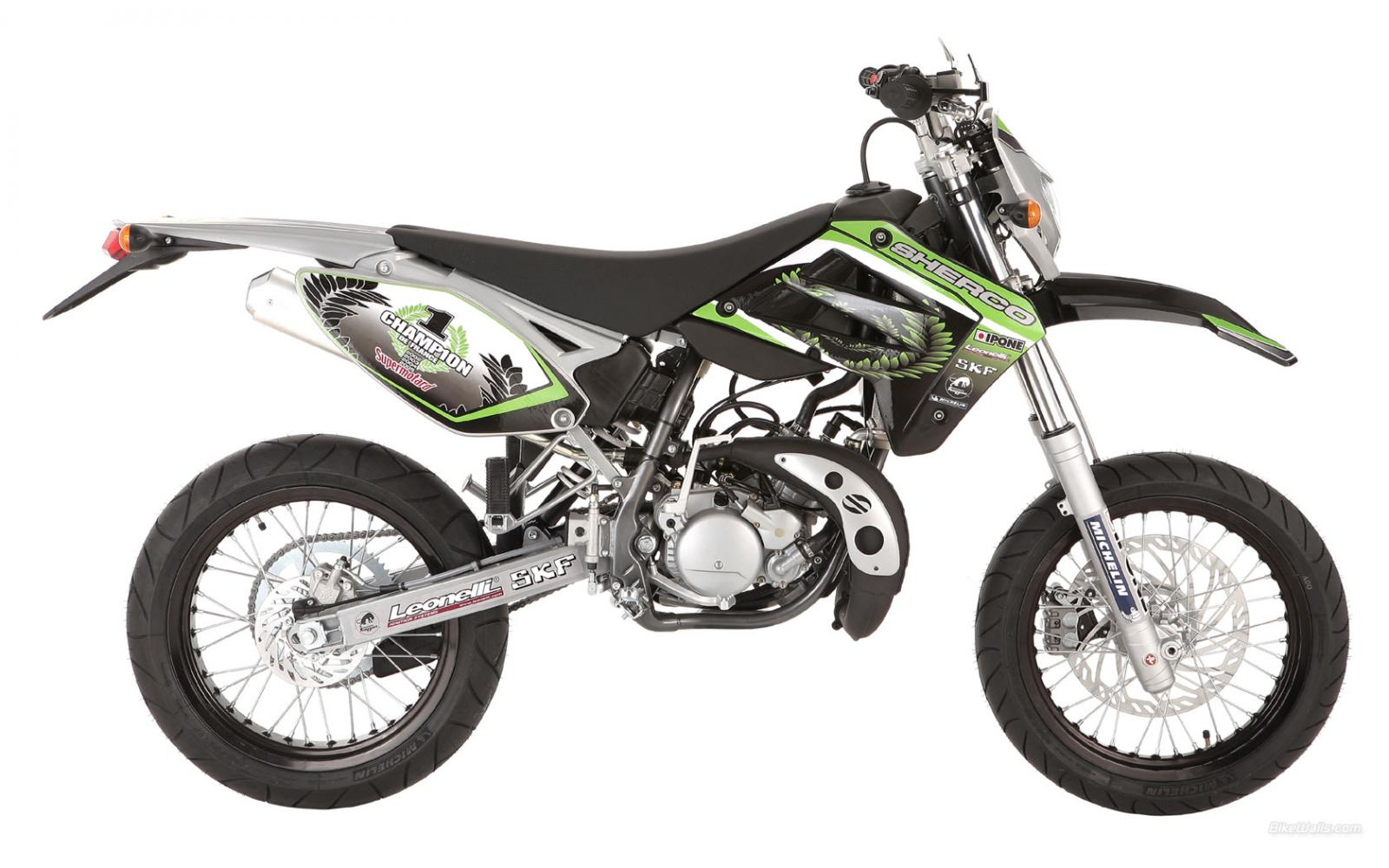 2005 sherco 50cc enduro moto zombdrive com. Black Bedroom Furniture Sets. Home Design Ideas