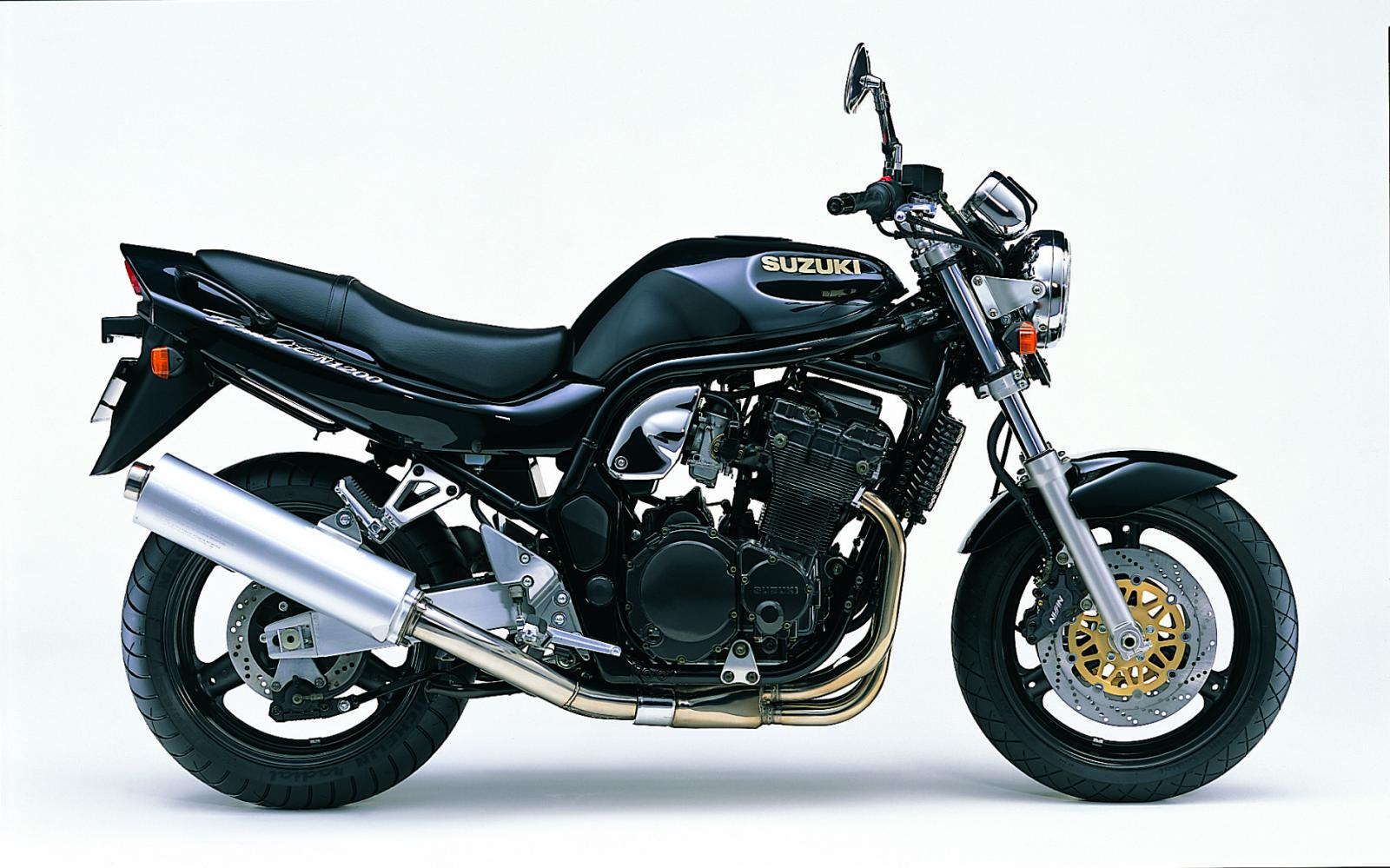 suzuki suzuki bandit 1200 n moto zombdrive com. Black Bedroom Furniture Sets. Home Design Ideas
