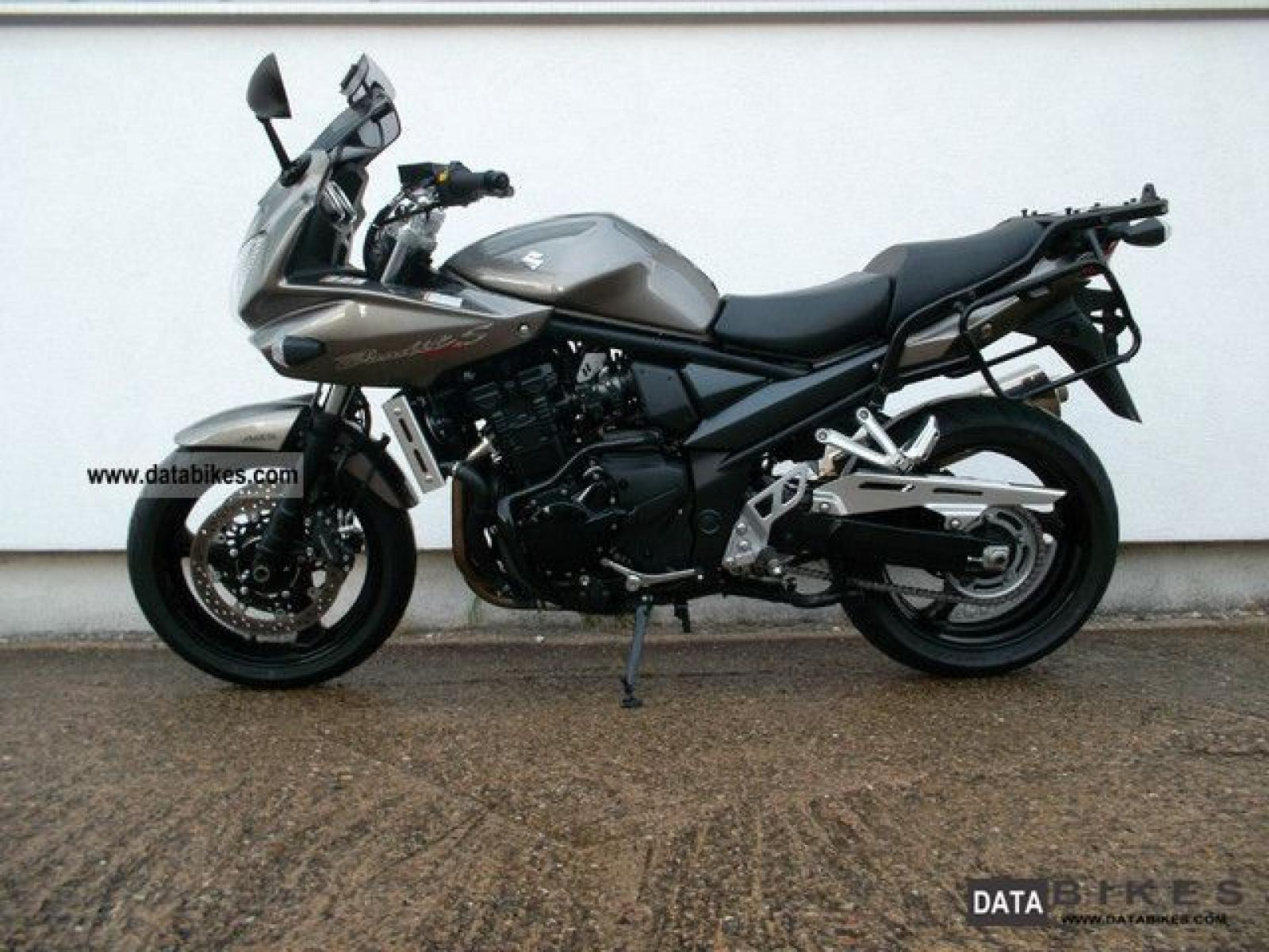 2011 suzuki bandit 1250s abs moto zombdrive com. Black Bedroom Furniture Sets. Home Design Ideas