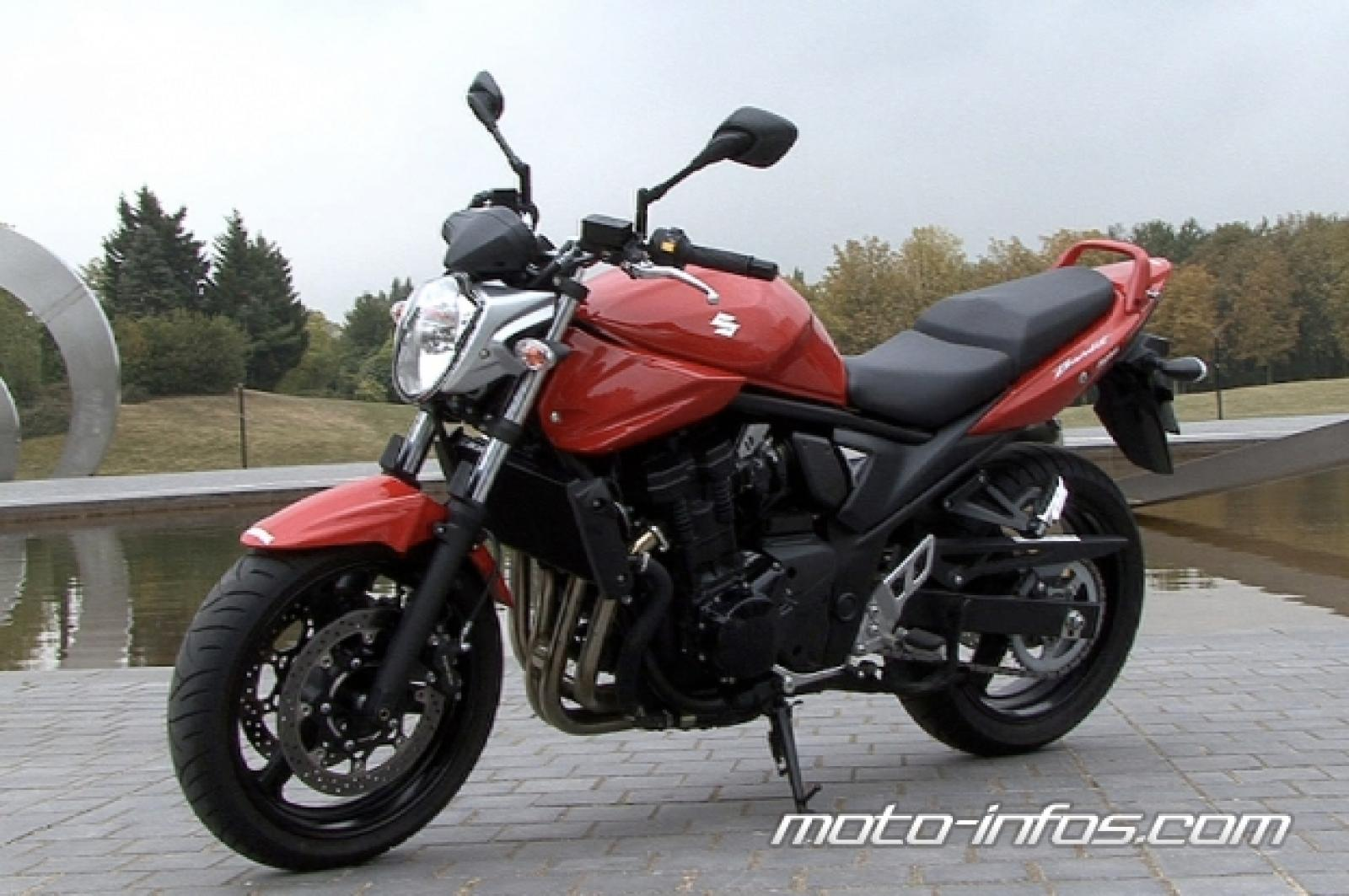 2012 suzuki bandit 650 moto zombdrive com. Black Bedroom Furniture Sets. Home Design Ideas