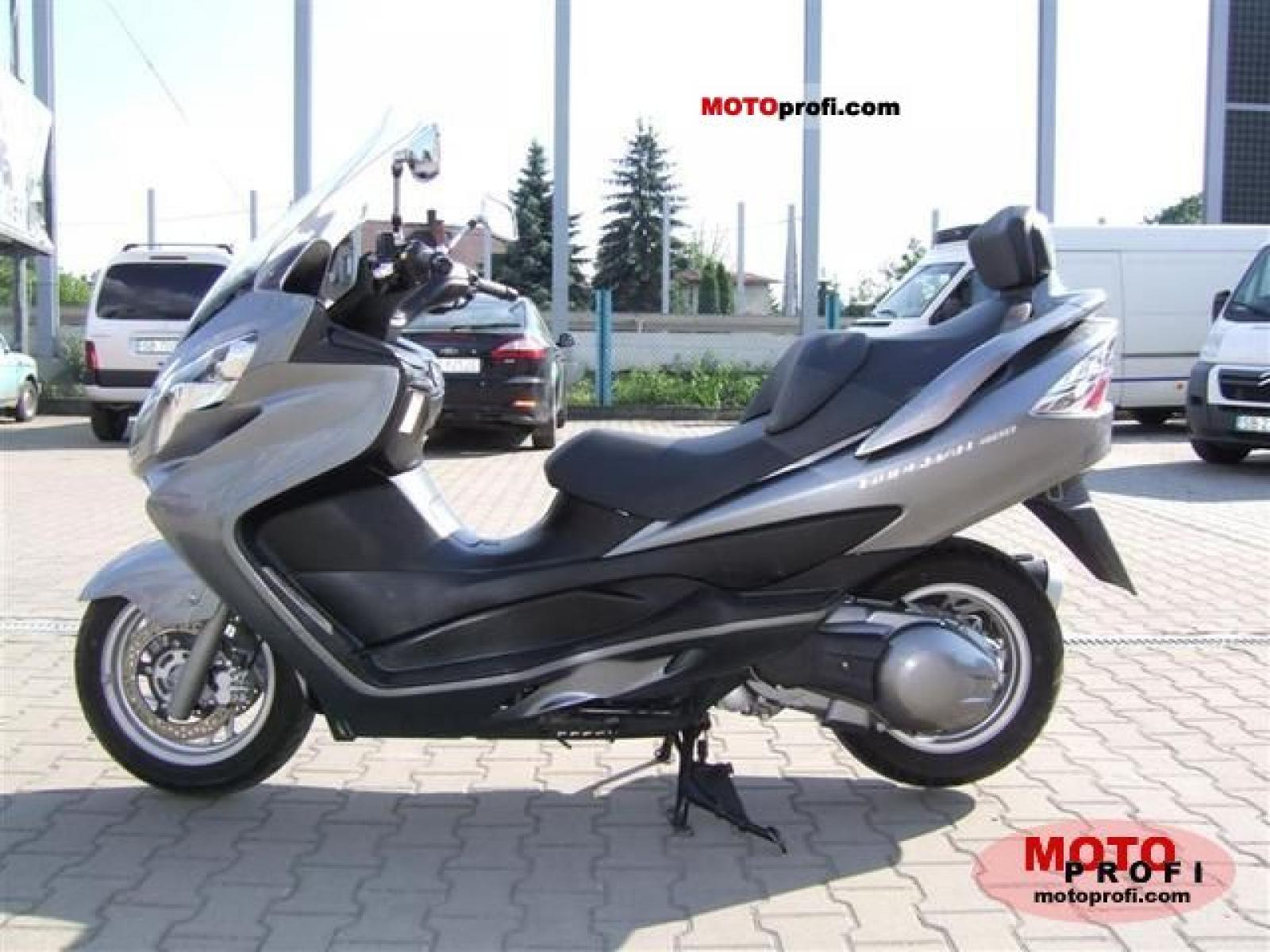 2010 suzuki burgman 200 g moto zombdrive com. Black Bedroom Furniture Sets. Home Design Ideas