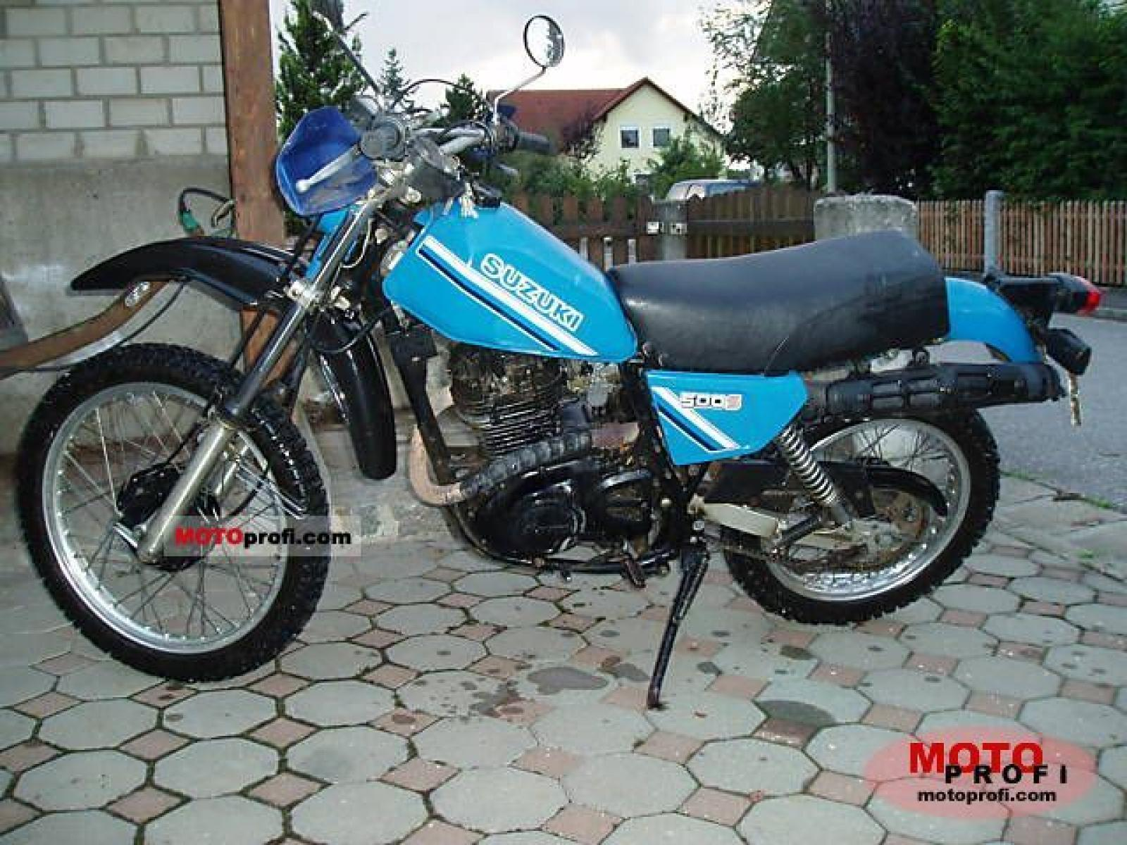 1982 Suzuki Dr 125 S Moped Scooter 800 1024 1280 1600 Origin