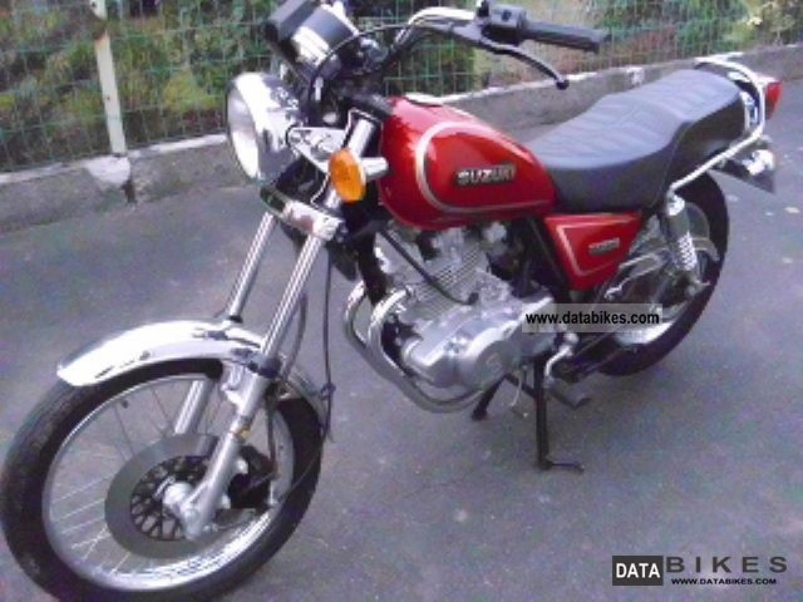 1990 suzuki gn 250 e moto zombdrive com. Black Bedroom Furniture Sets. Home Design Ideas