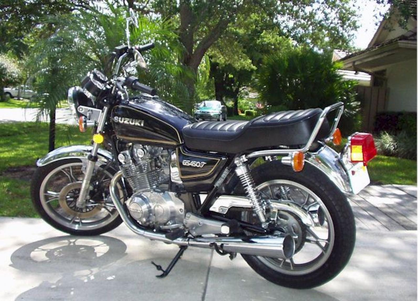 1982 Suzuki Gs 450 T Moped Scooter 800 1024 1280 1600 Origin