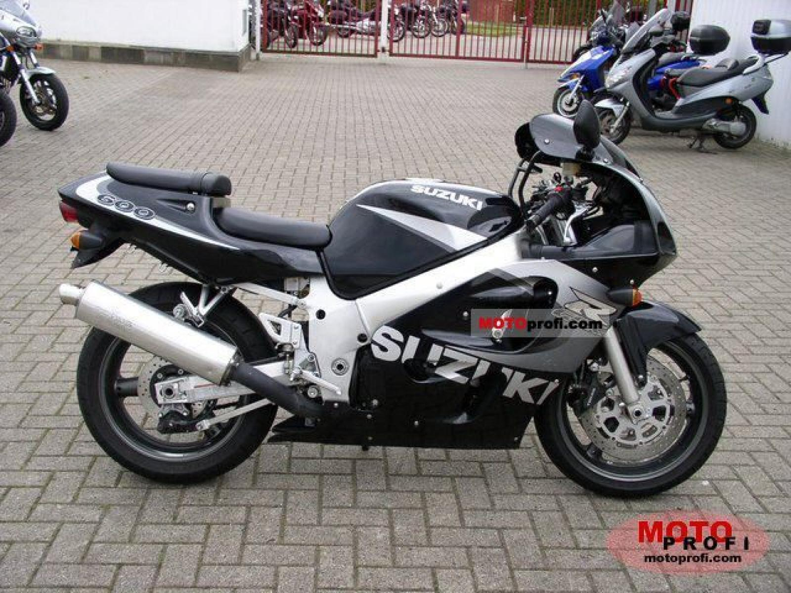 Superb 1999 Suzuki Gsx R 600 Moto Zombdrive Com Ibusinesslaw Wood Chair Design Ideas Ibusinesslaworg