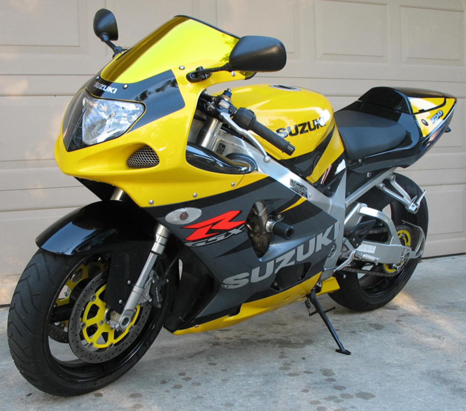 2003 suzuki gsx r 750 moto zombdrive com. Black Bedroom Furniture Sets. Home Design Ideas