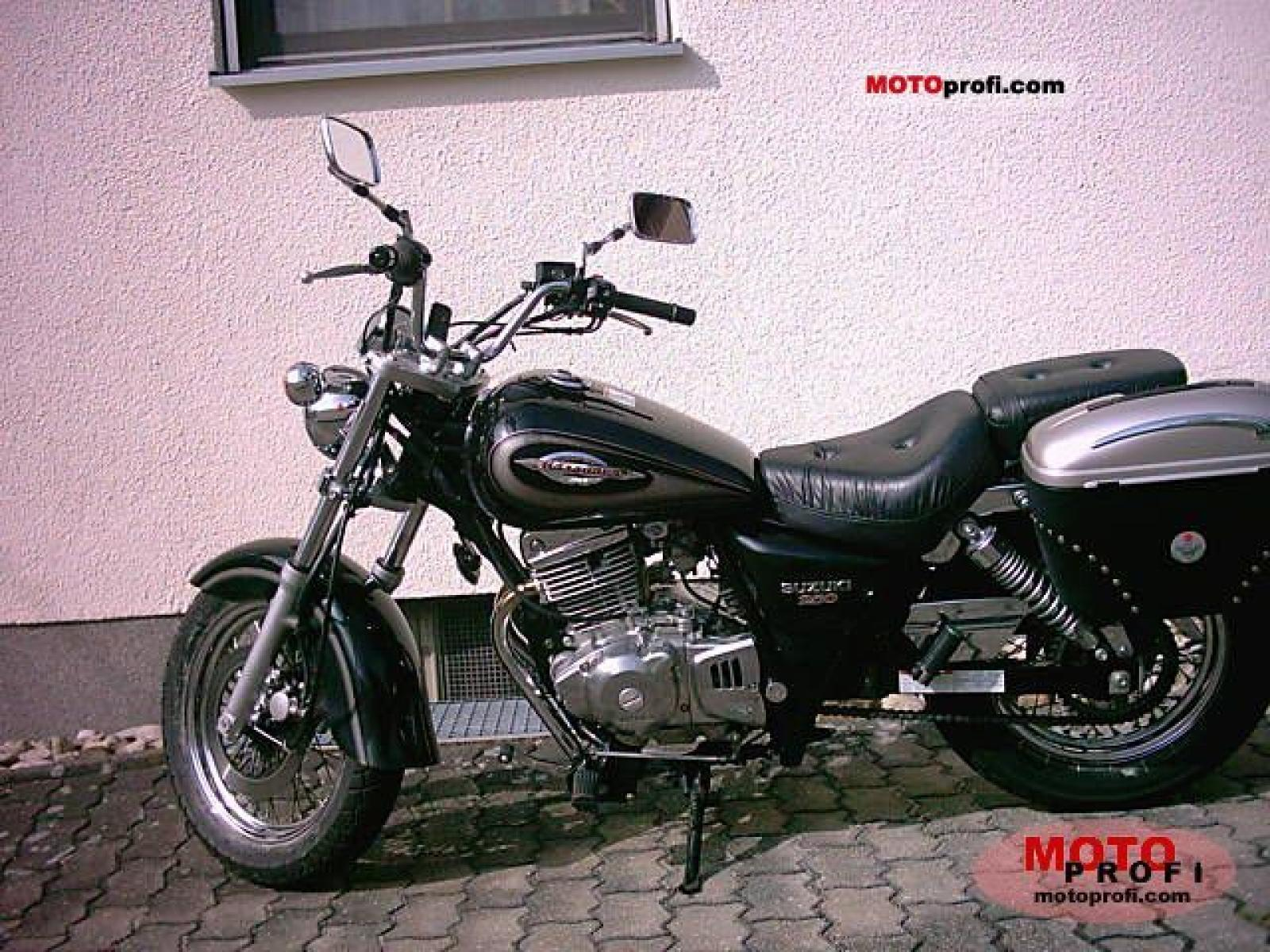 2001 suzuki gz250 marauder moto zombdrive com. Black Bedroom Furniture Sets. Home Design Ideas