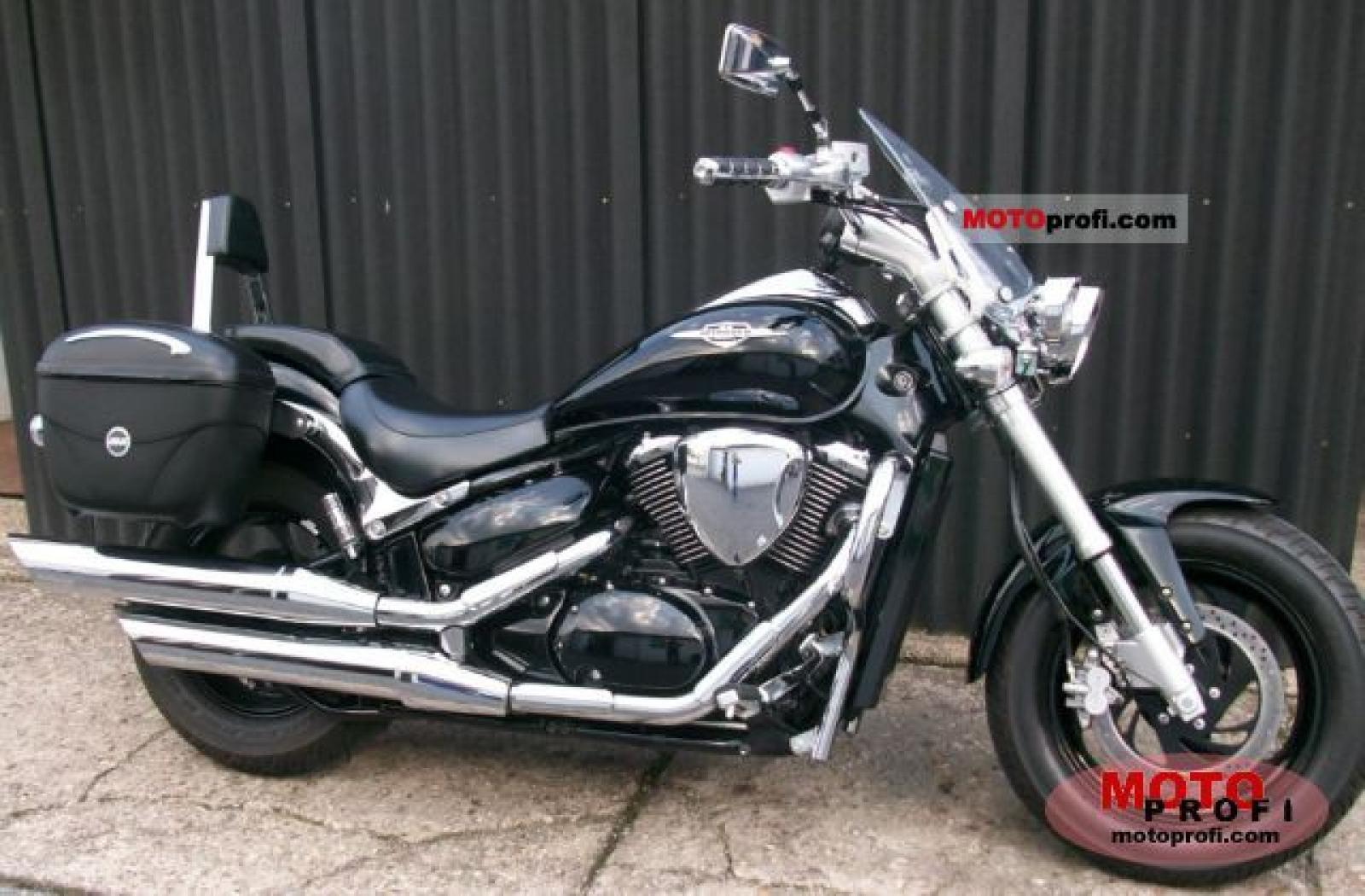 2009 suzuki intruder m800 moto zombdrive com. Black Bedroom Furniture Sets. Home Design Ideas