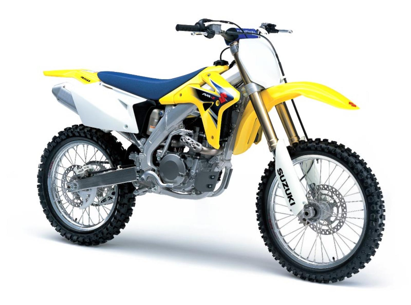 2007 suzuki rmz 450 moto zombdrive com. Black Bedroom Furniture Sets. Home Design Ideas