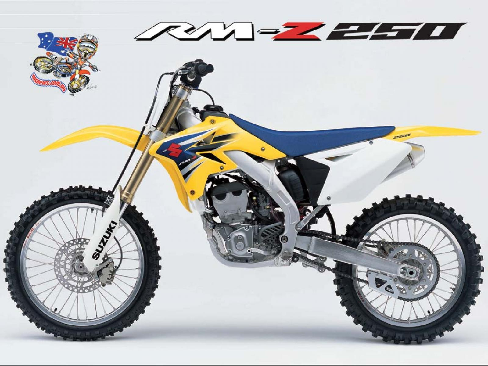 2005 suzuki rm z250 moto zombdrive com. Black Bedroom Furniture Sets. Home Design Ideas