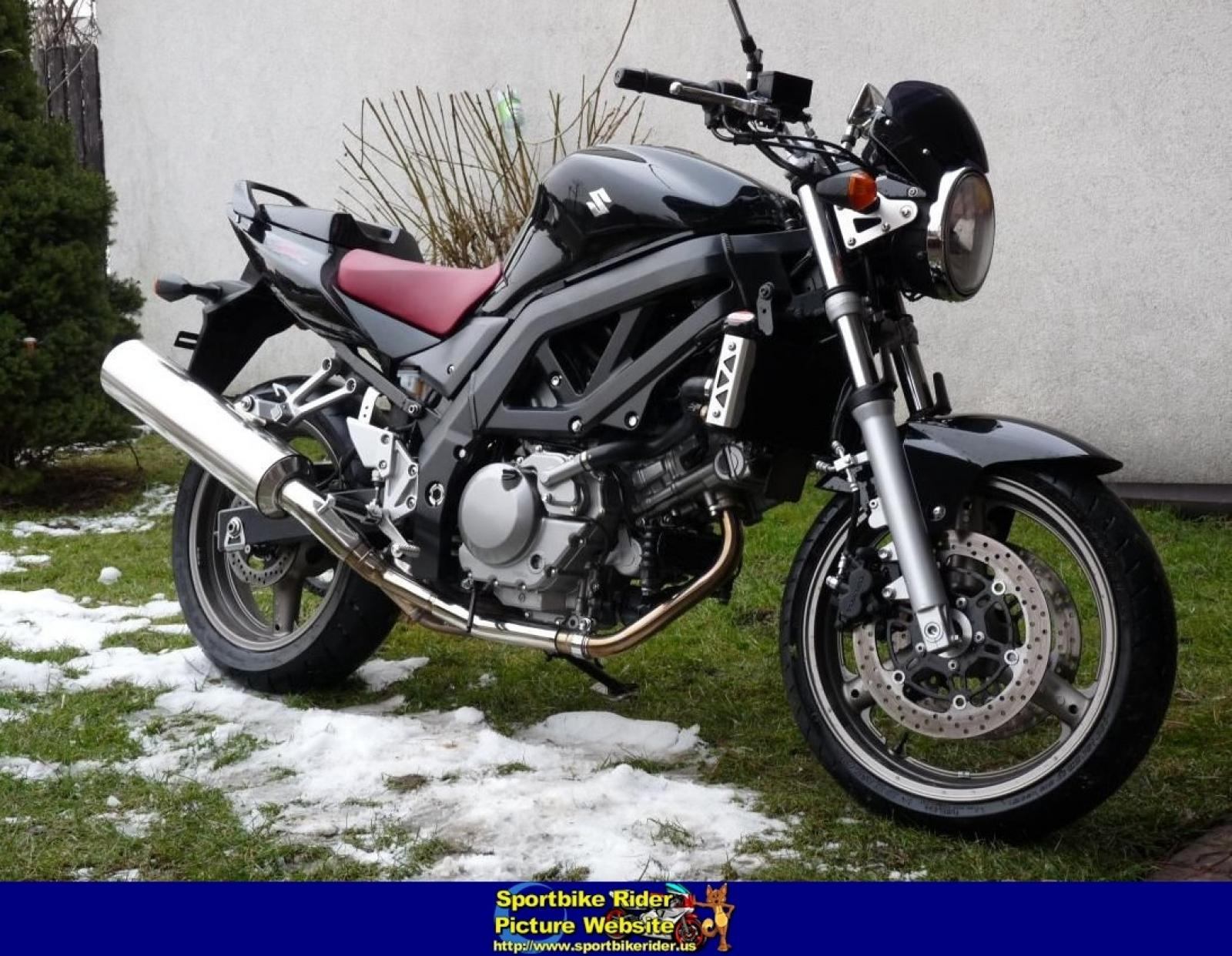 2008 suzuki sv 650 moto zombdrive com. Black Bedroom Furniture Sets. Home Design Ideas