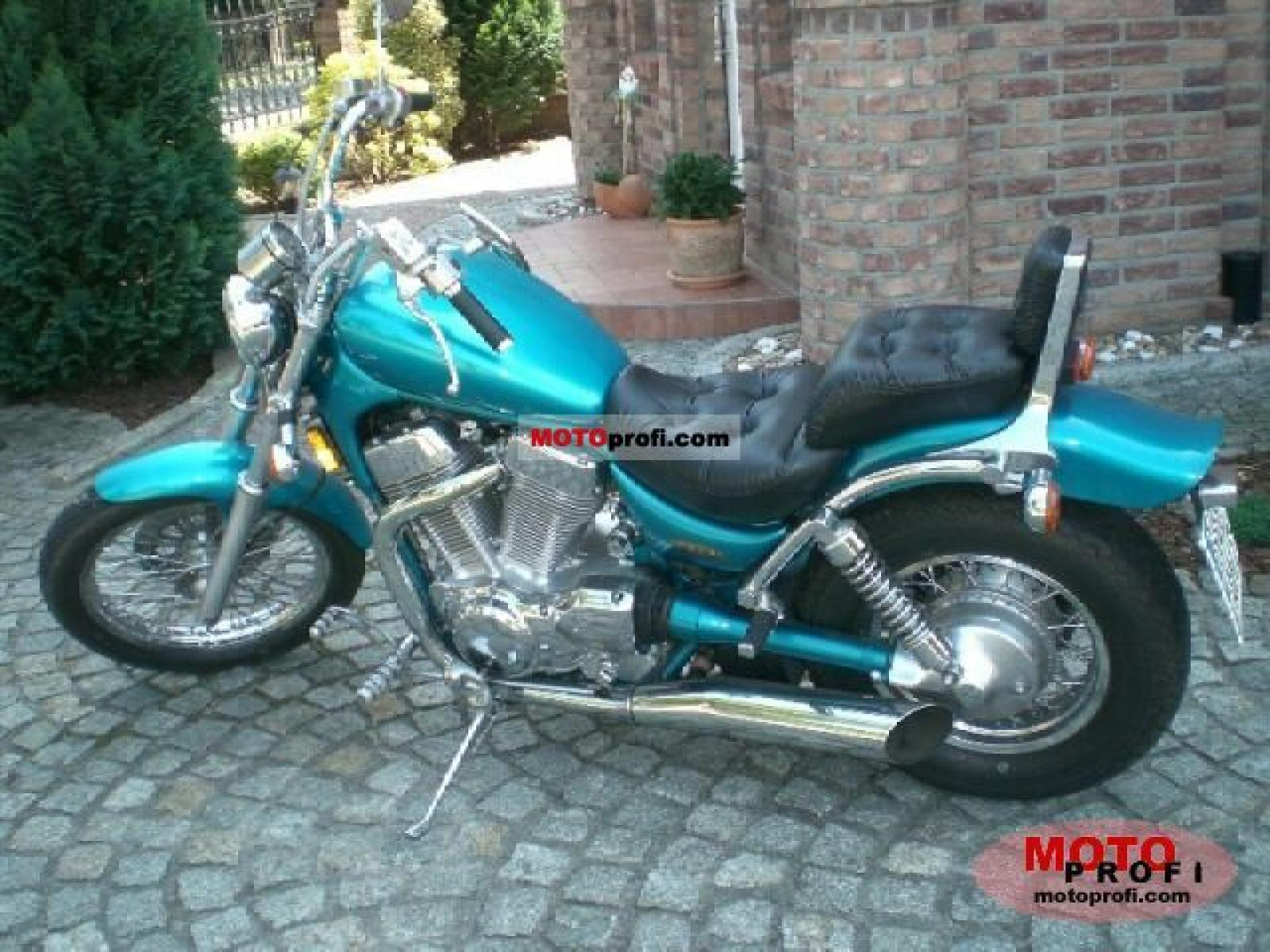 Suzuki VS 1400 GLP Intruder 1998 #1 800 1024 1280 1600 origin