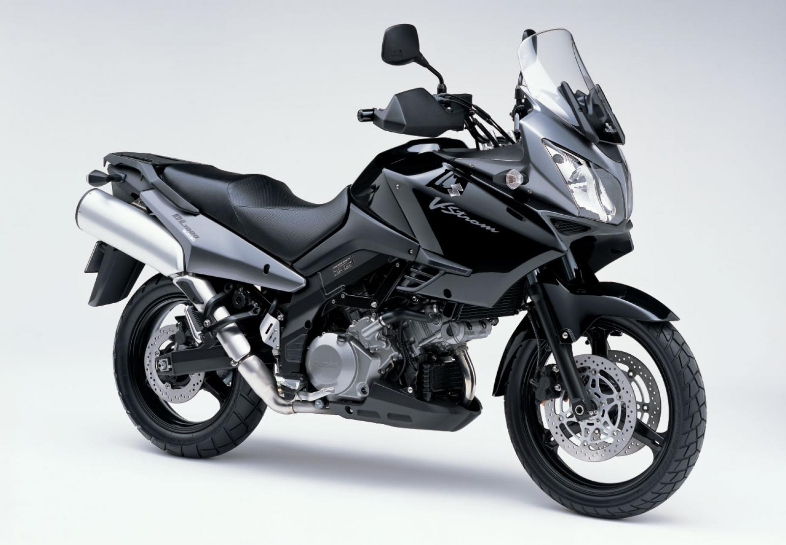 2007 suzuki v strom 1000 moto zombdrive com. Black Bedroom Furniture Sets. Home Design Ideas