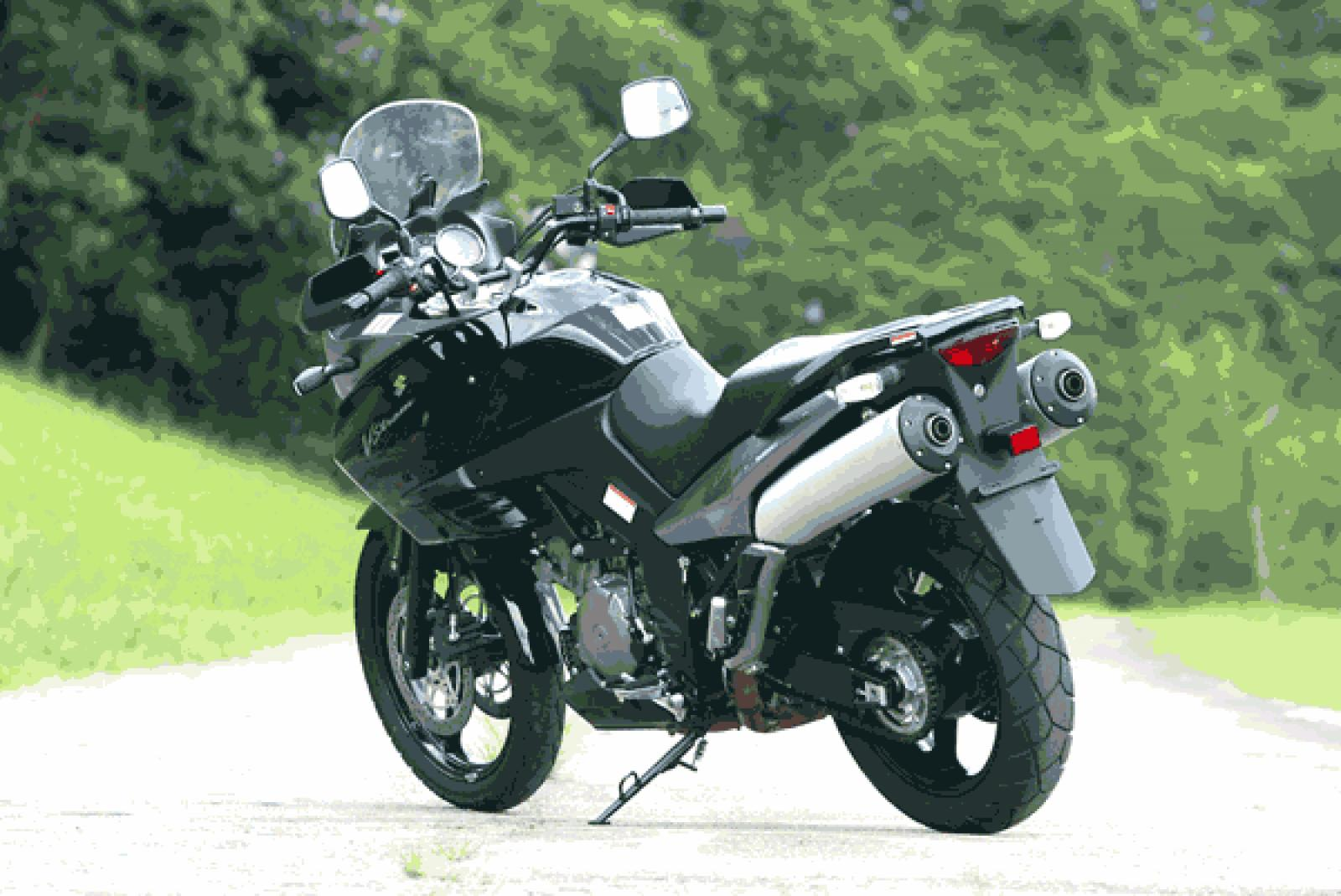 2008 suzuki v strom 1000 moto zombdrive com. Black Bedroom Furniture Sets. Home Design Ideas