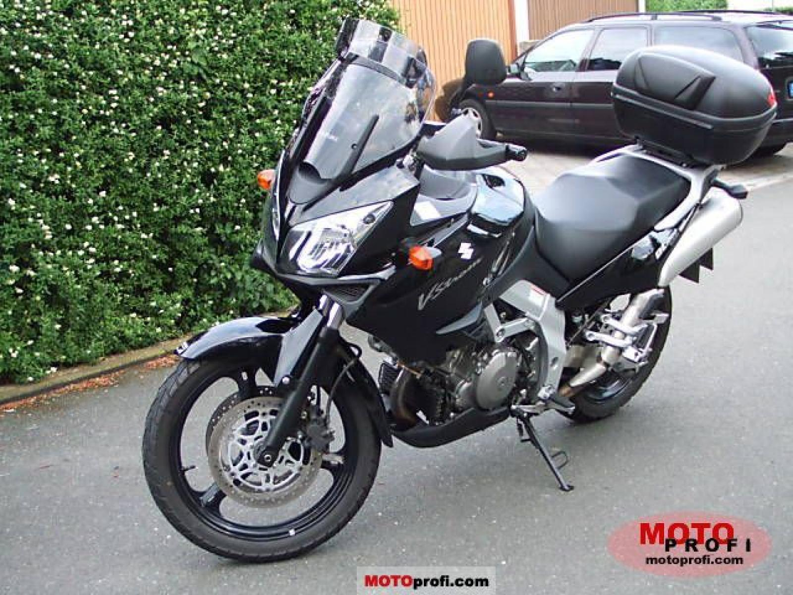 2010 suzuki v strom 1000 moto zombdrive com. Black Bedroom Furniture Sets. Home Design Ideas