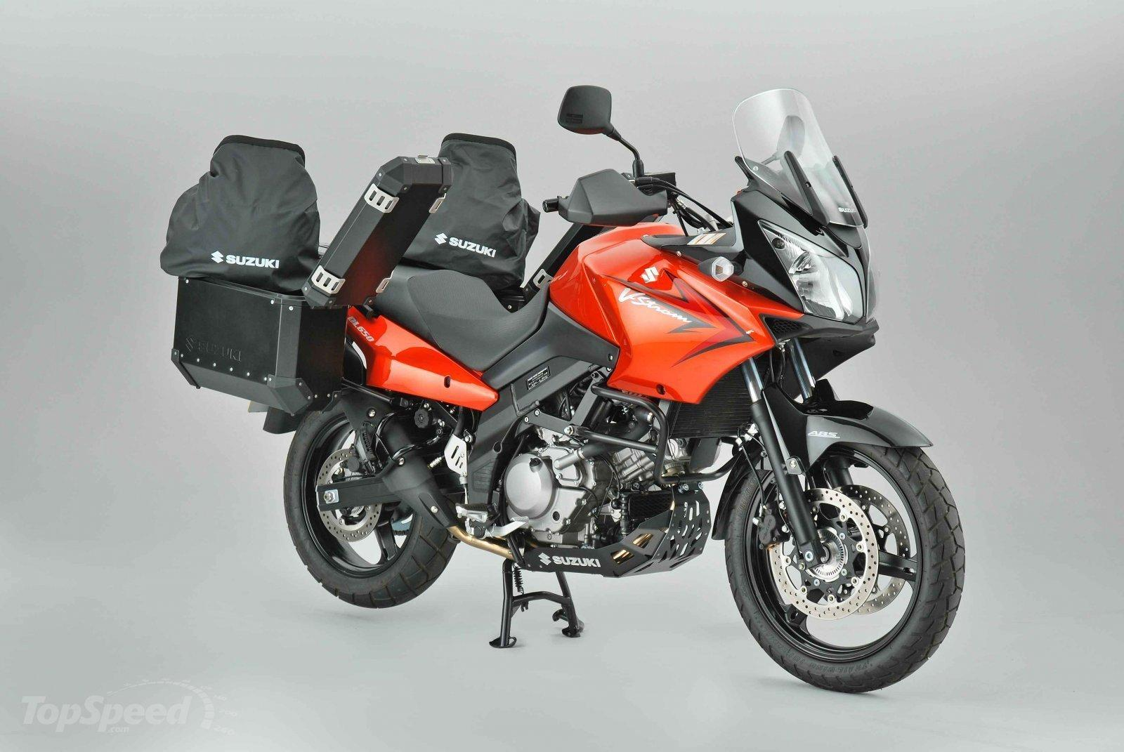 2012 suzuki v strom 1000 moto zombdrive com. Black Bedroom Furniture Sets. Home Design Ideas