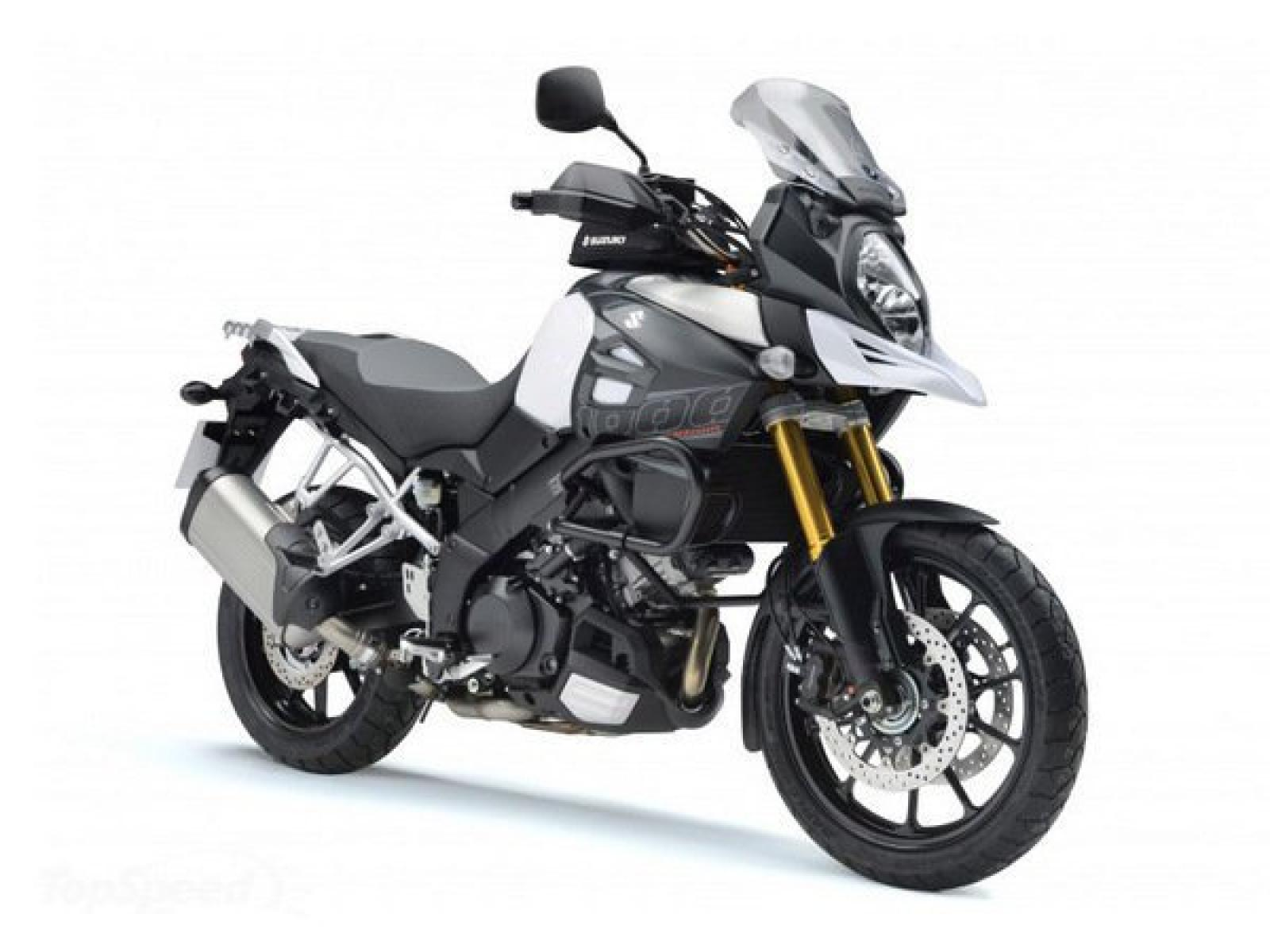 2014 suzuki v strom 650 abs moto zombdrive com. Black Bedroom Furniture Sets. Home Design Ideas