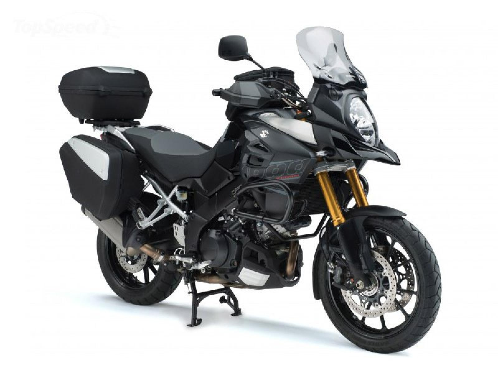suzuki suzuki v strom grand touring moto zombdrive com. Black Bedroom Furniture Sets. Home Design Ideas