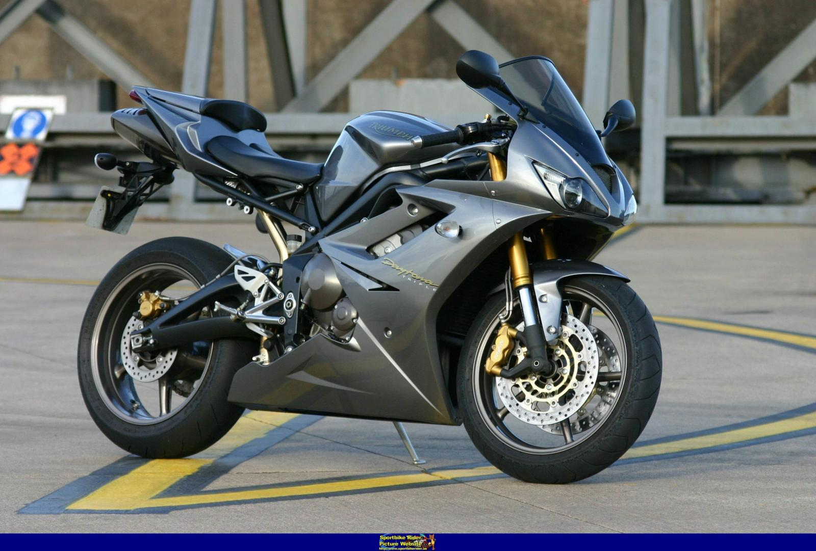 2006 triumph daytona 675 moto zombdrive com. Black Bedroom Furniture Sets. Home Design Ideas