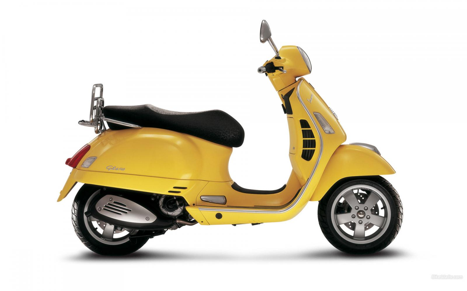 2008 vespa gts 125 moto zombdrive com. Black Bedroom Furniture Sets. Home Design Ideas