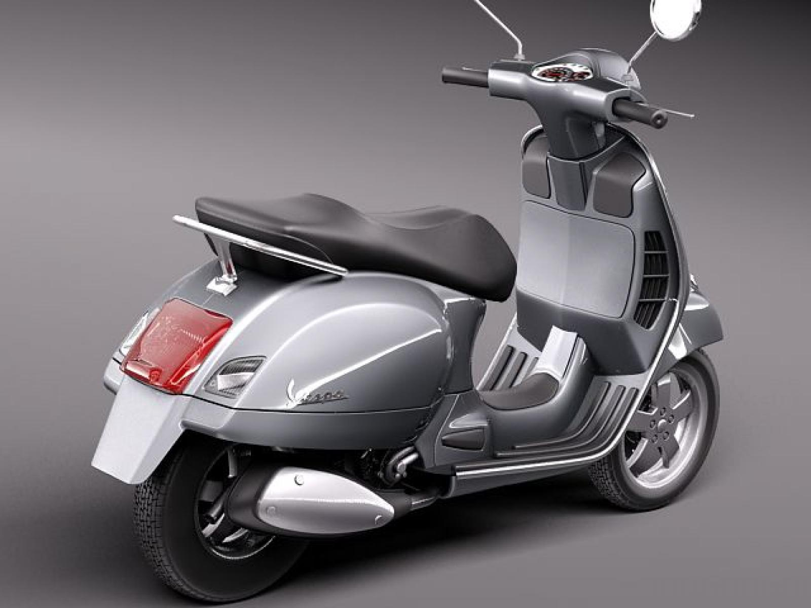2011 vespa gts 300 super moto zombdrive com. Black Bedroom Furniture Sets. Home Design Ideas