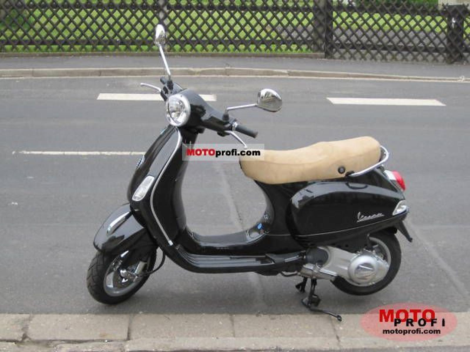 vespa vespa lx 125 i e moto zombdrive com. Black Bedroom Furniture Sets. Home Design Ideas