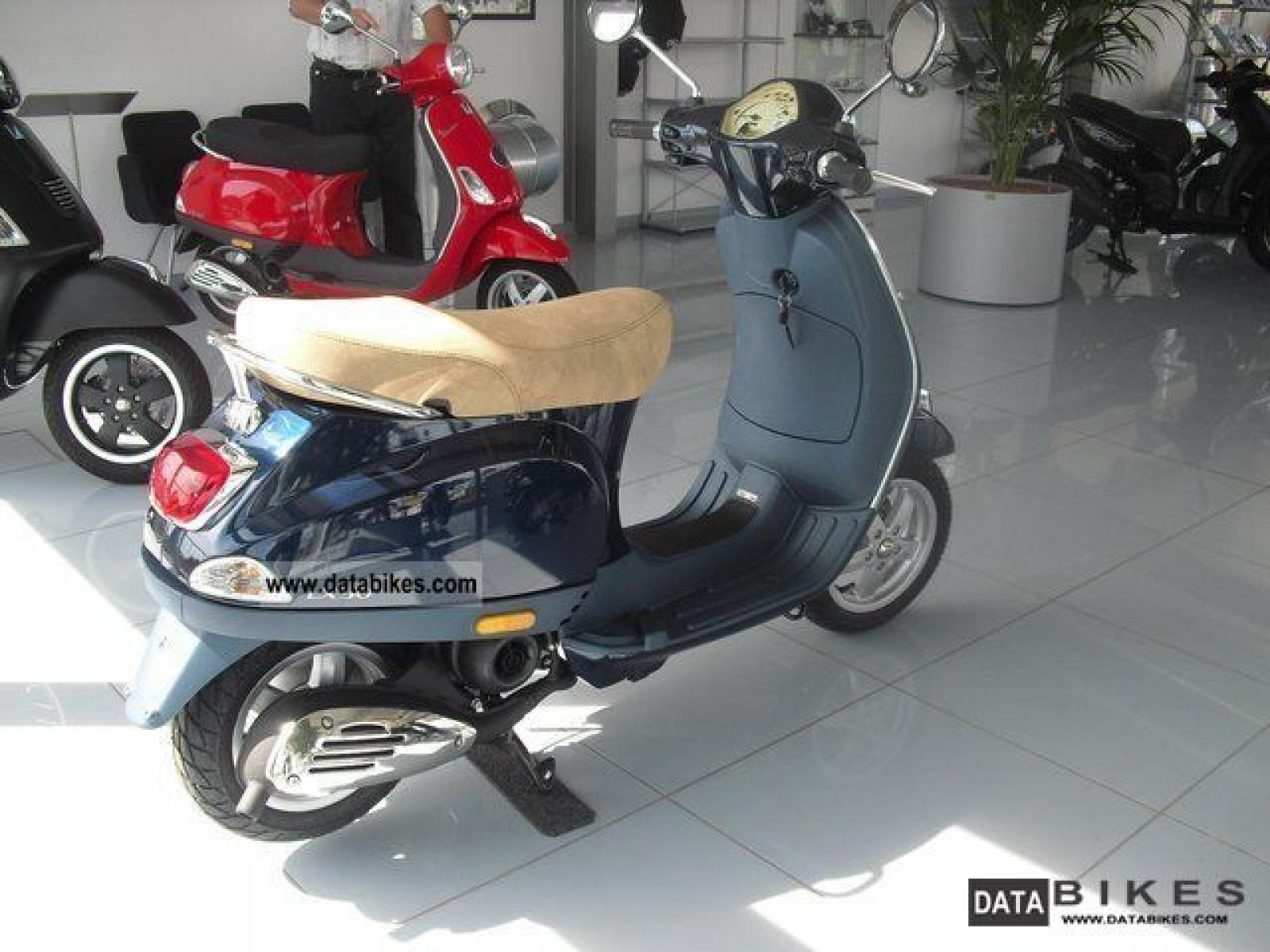 vespa vespa lx 50cc 2t moto zombdrive com. Black Bedroom Furniture Sets. Home Design Ideas