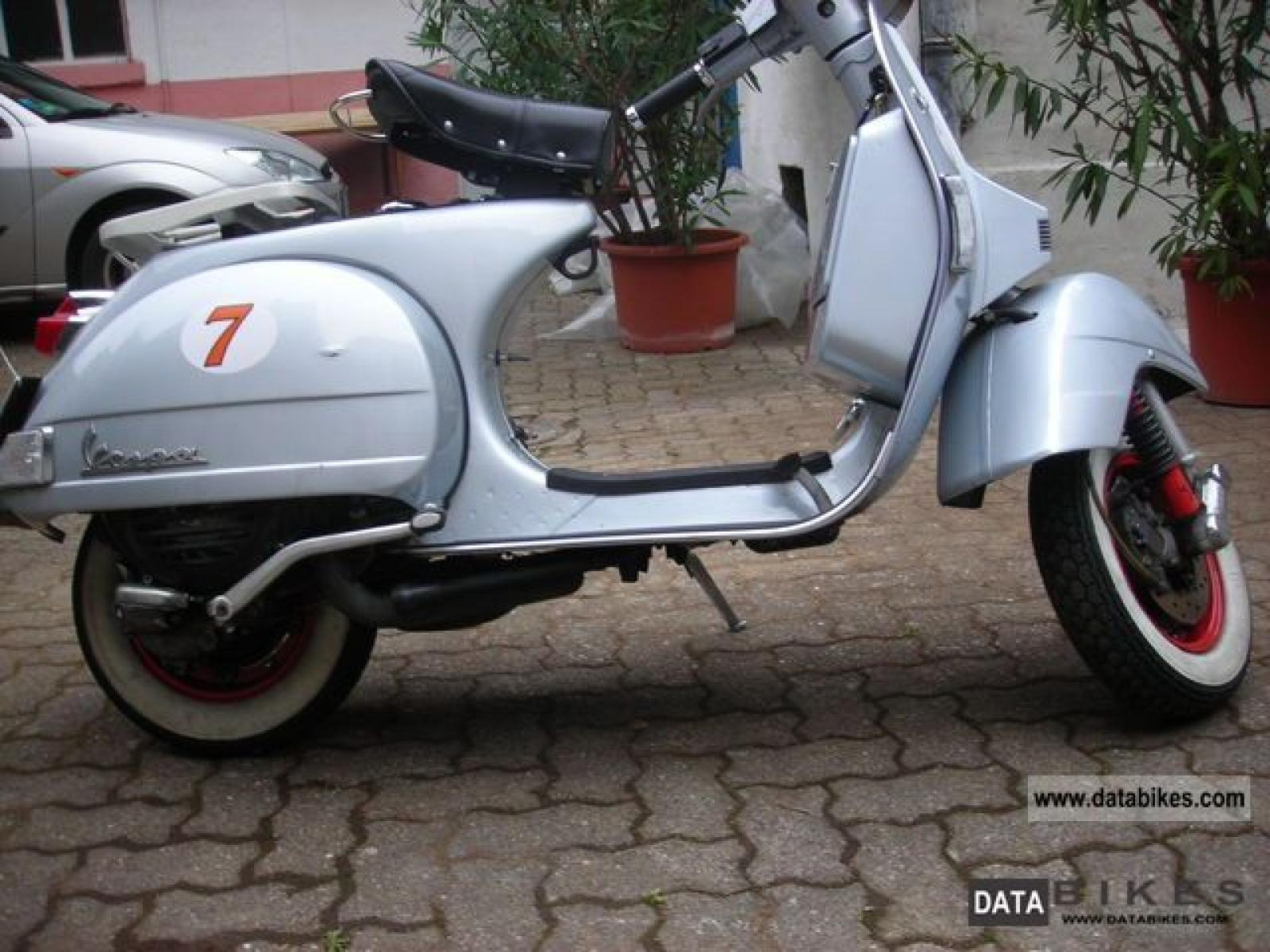 2005 vespa px 125 moto zombdrive com. Black Bedroom Furniture Sets. Home Design Ideas