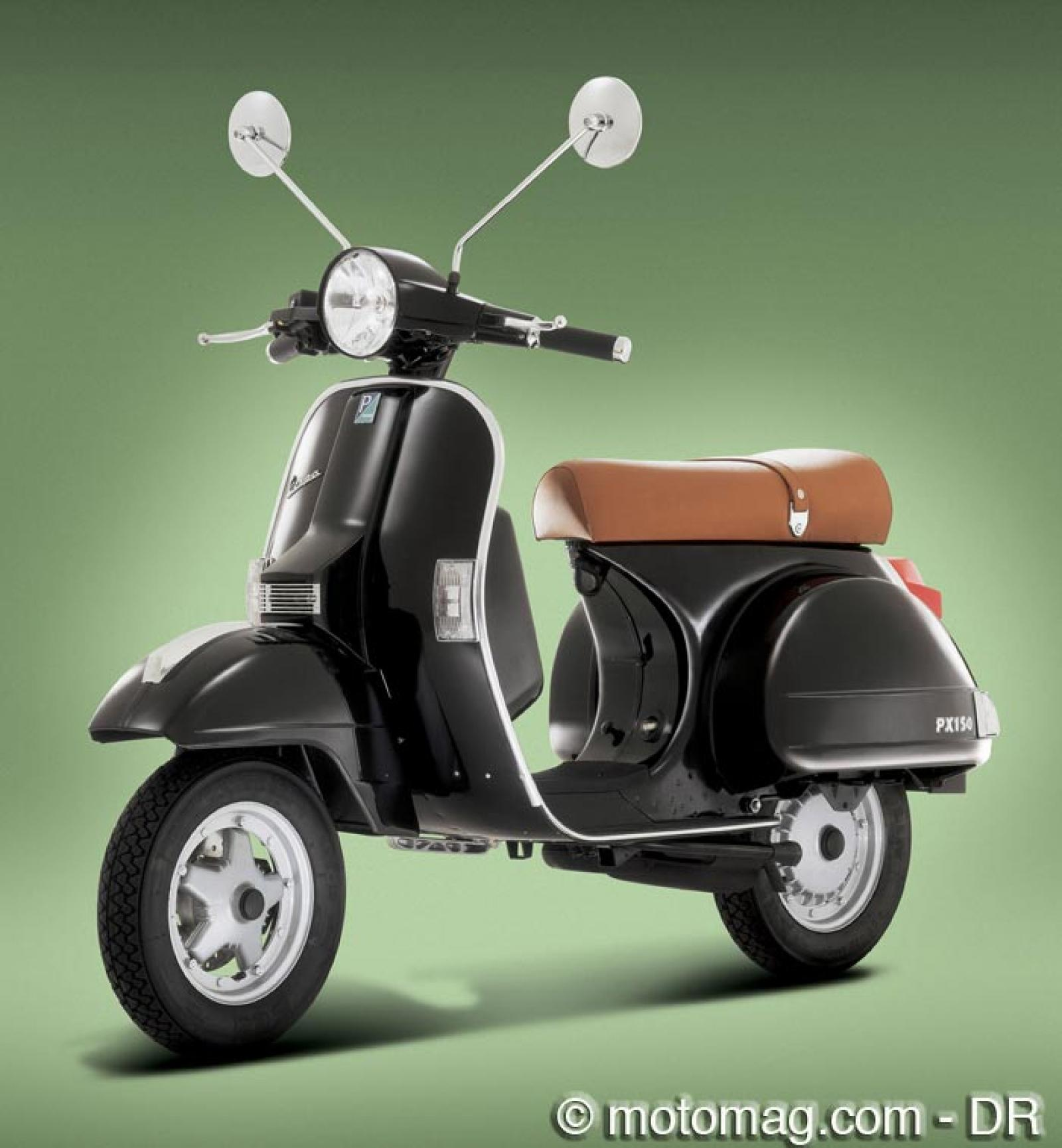 2006 vespa px 125 moto zombdrive com. Black Bedroom Furniture Sets. Home Design Ideas