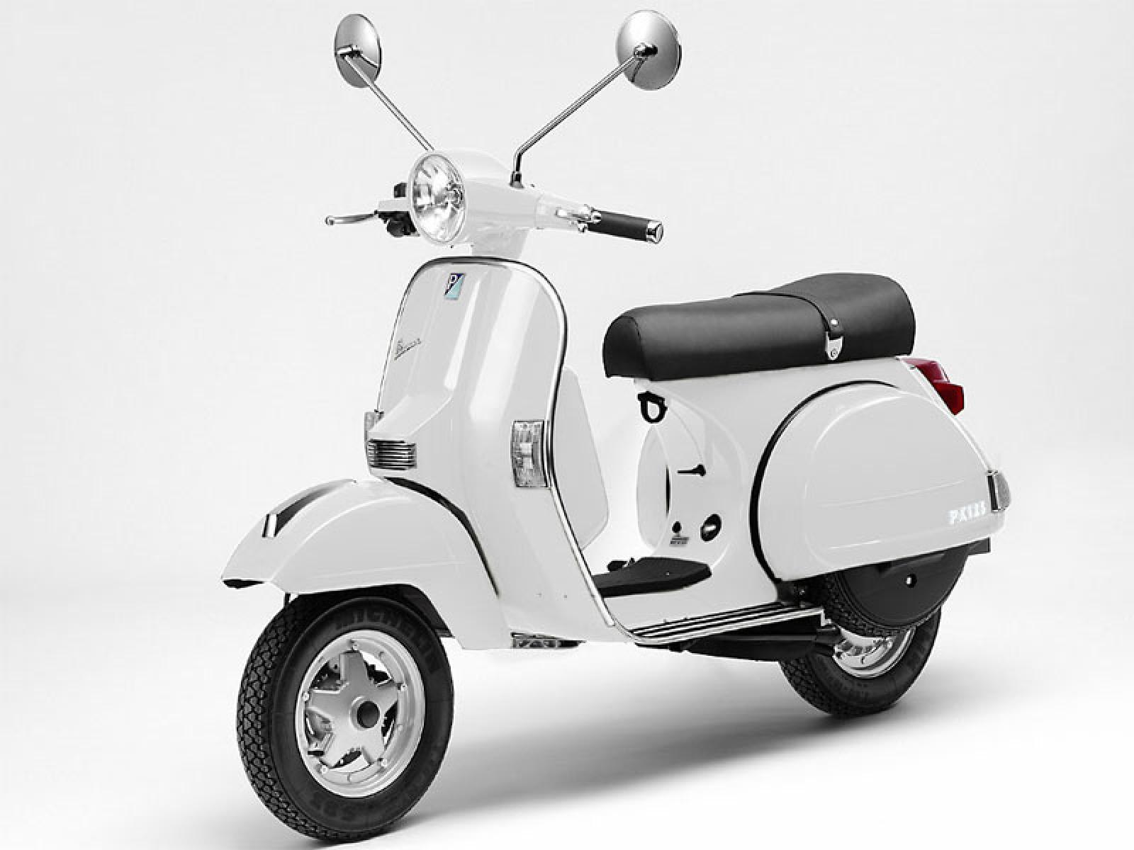 2011 vespa px 125 moto zombdrive com. Black Bedroom Furniture Sets. Home Design Ideas