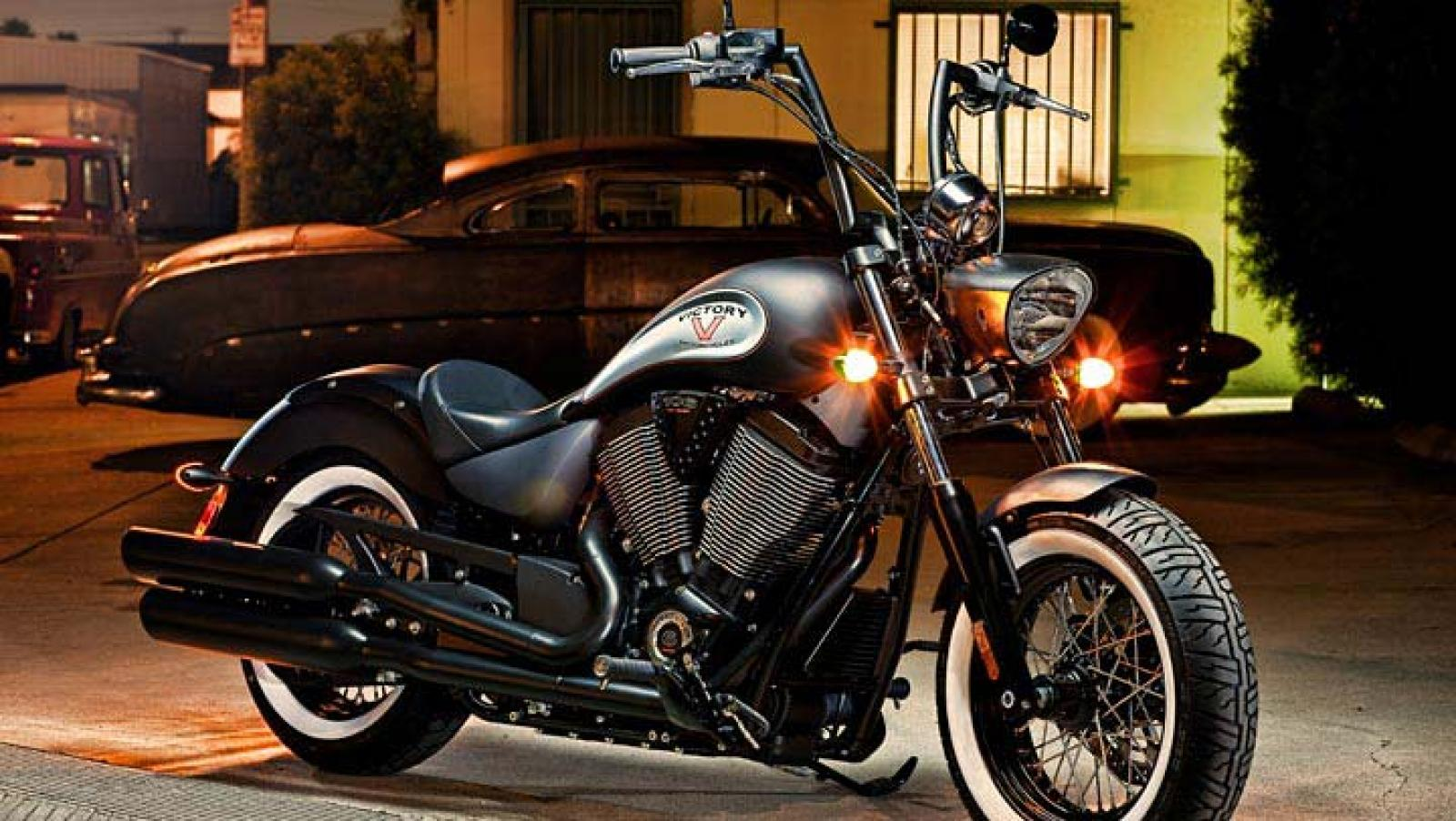 are victory motorcycles good