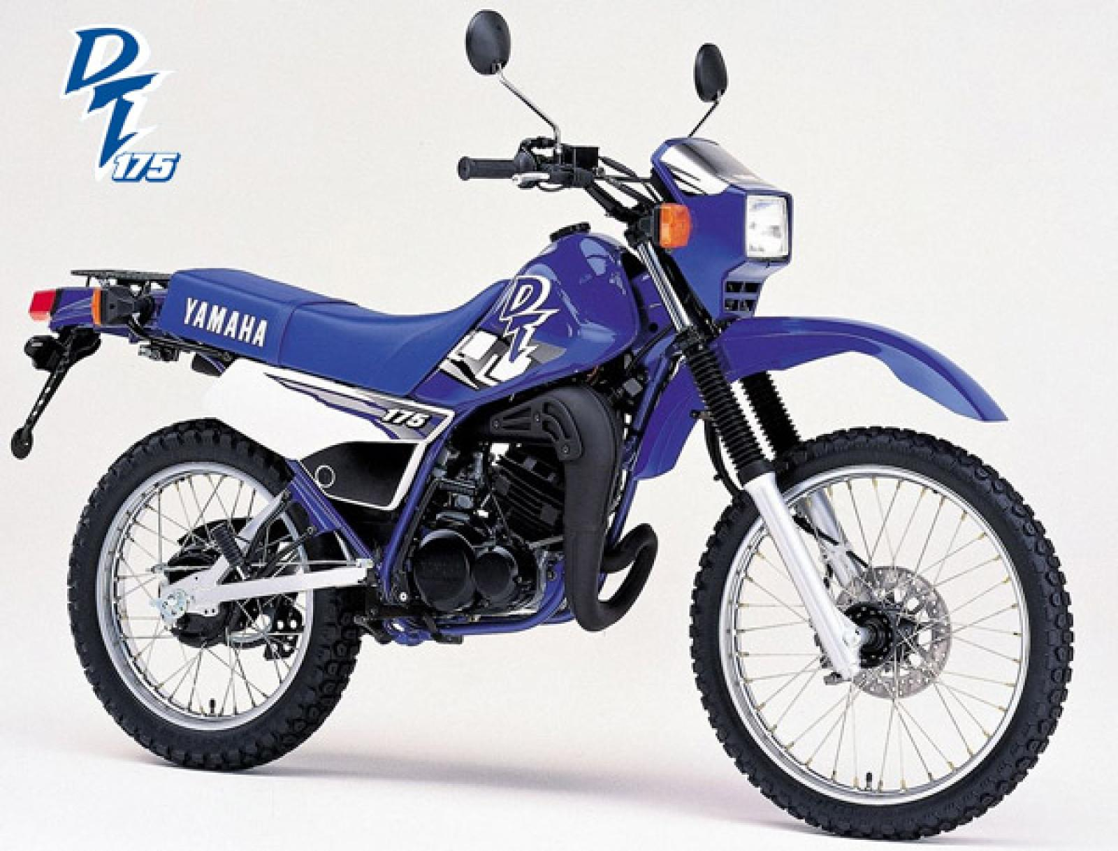 Yamaha dt 175 top speed bing images for Yamaha clp 120 specification