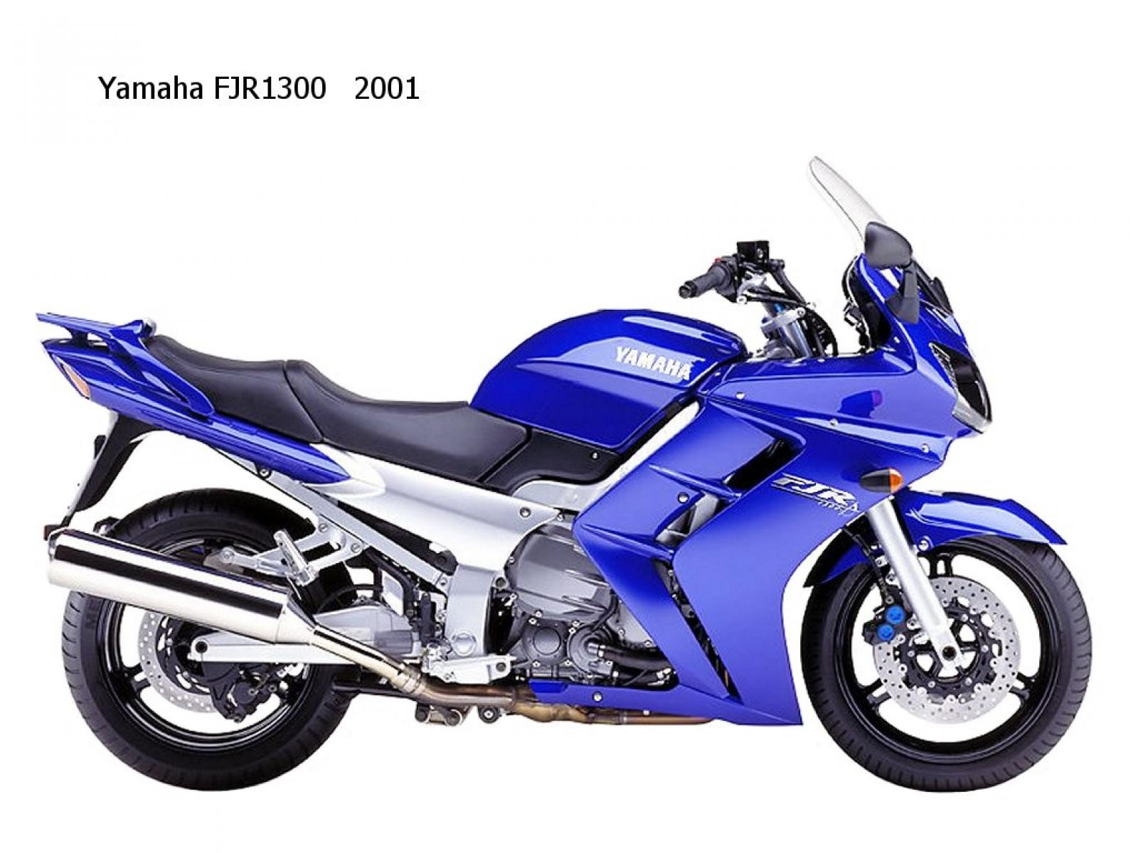 2001 yamaha fjr 1300 moto zombdrive com. Black Bedroom Furniture Sets. Home Design Ideas