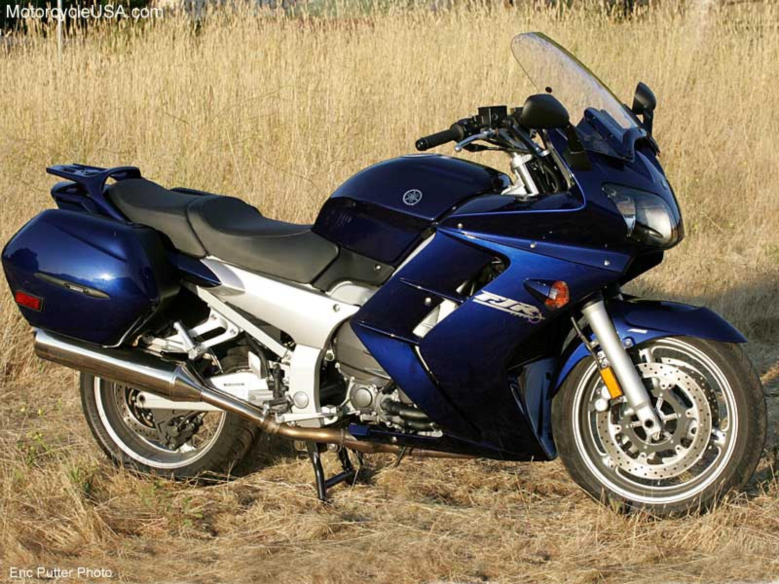 2005 yamaha fjr 1300 moto zombdrive com. Black Bedroom Furniture Sets. Home Design Ideas