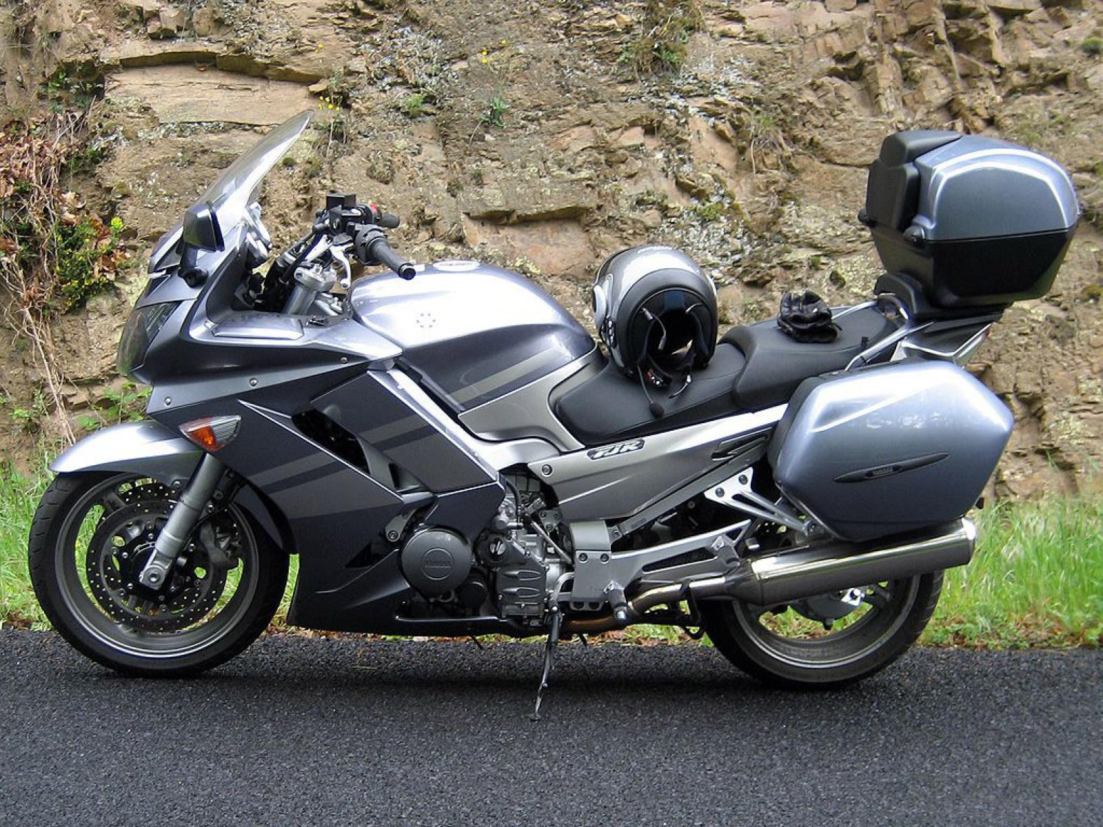 2007 yamaha fjr 1300 as moto zombdrive com. Black Bedroom Furniture Sets. Home Design Ideas