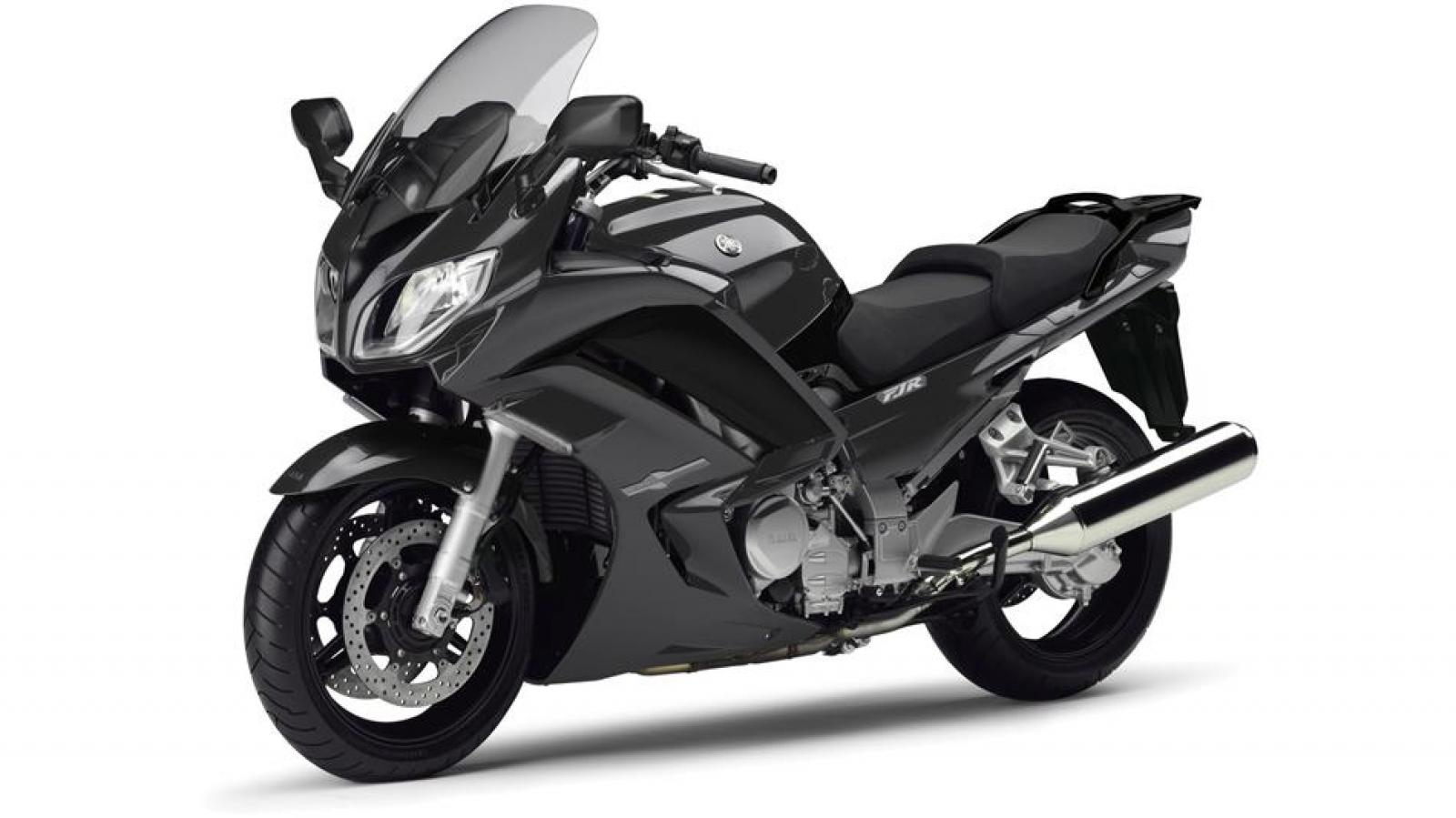 2014 yamaha fjr 1300 as moto zombdrive com. Black Bedroom Furniture Sets. Home Design Ideas