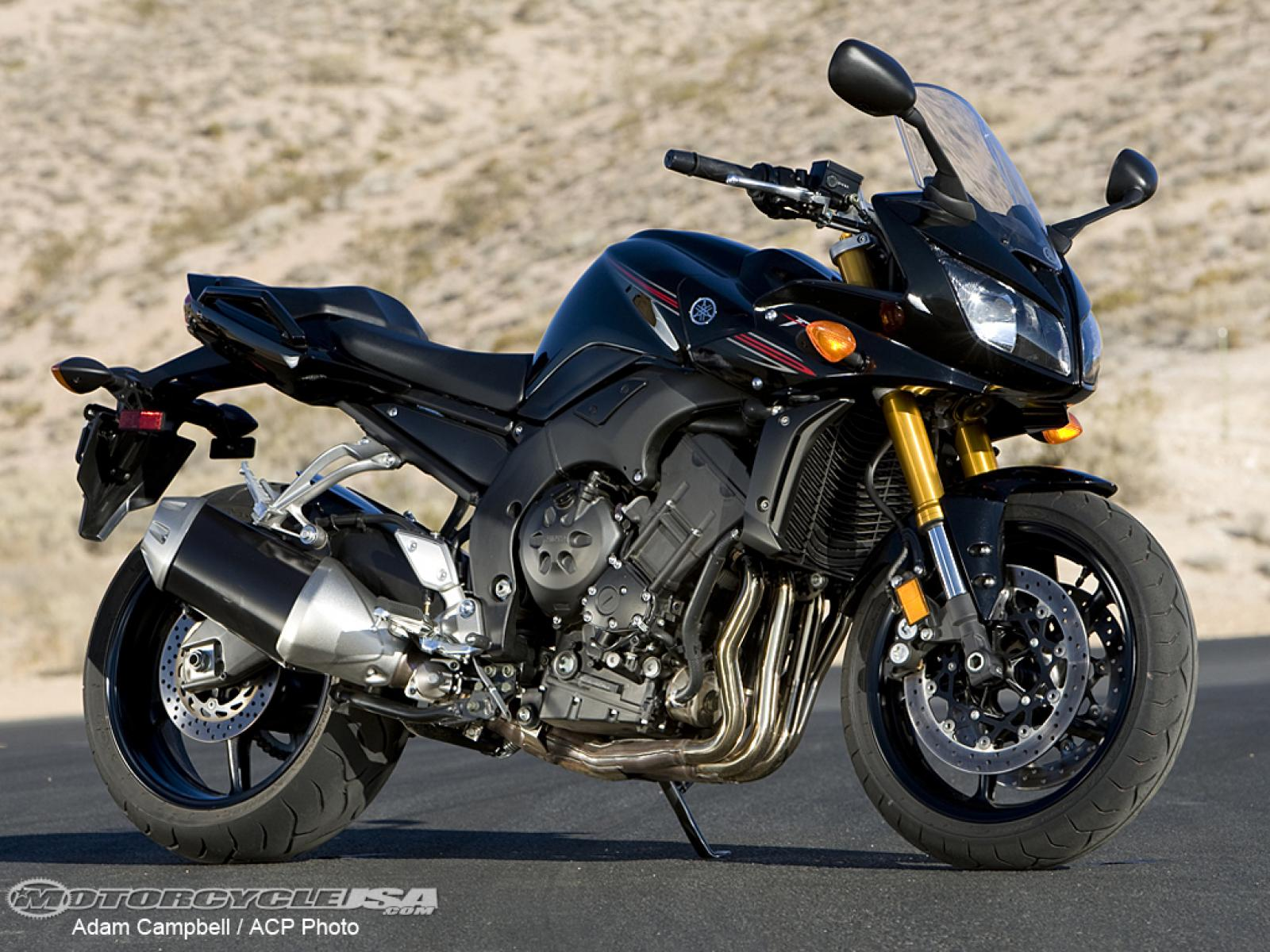 Yamaha Fz Full Fairing