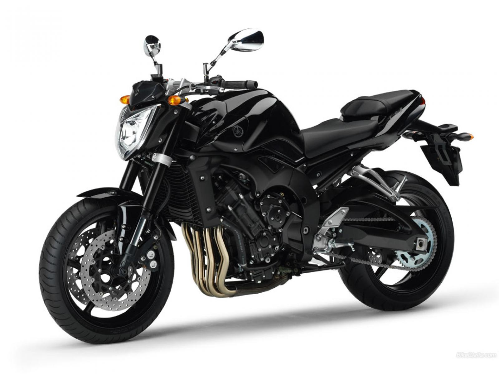 2011 Yamaha FZ1 - Picture 415967 | motorcycle review @ Top