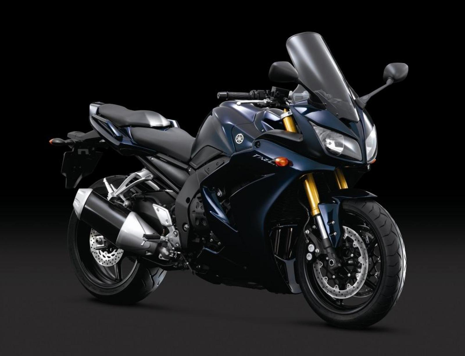 2011 Yamaha FZ1 - Picture 415964 | motorcycle review @ Top